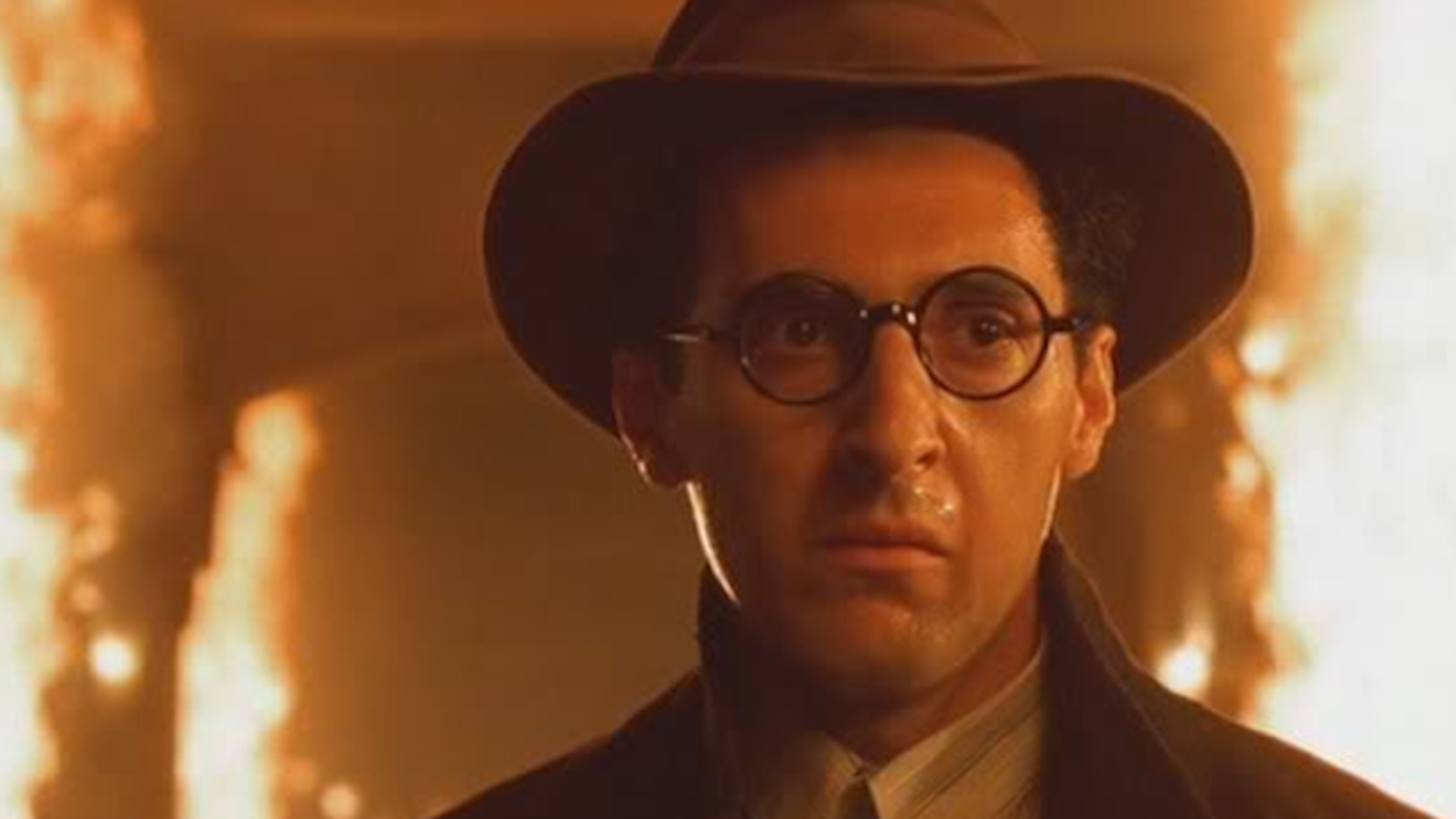 15 Fiery Facts About 'Barton Fink' | Mental Floss