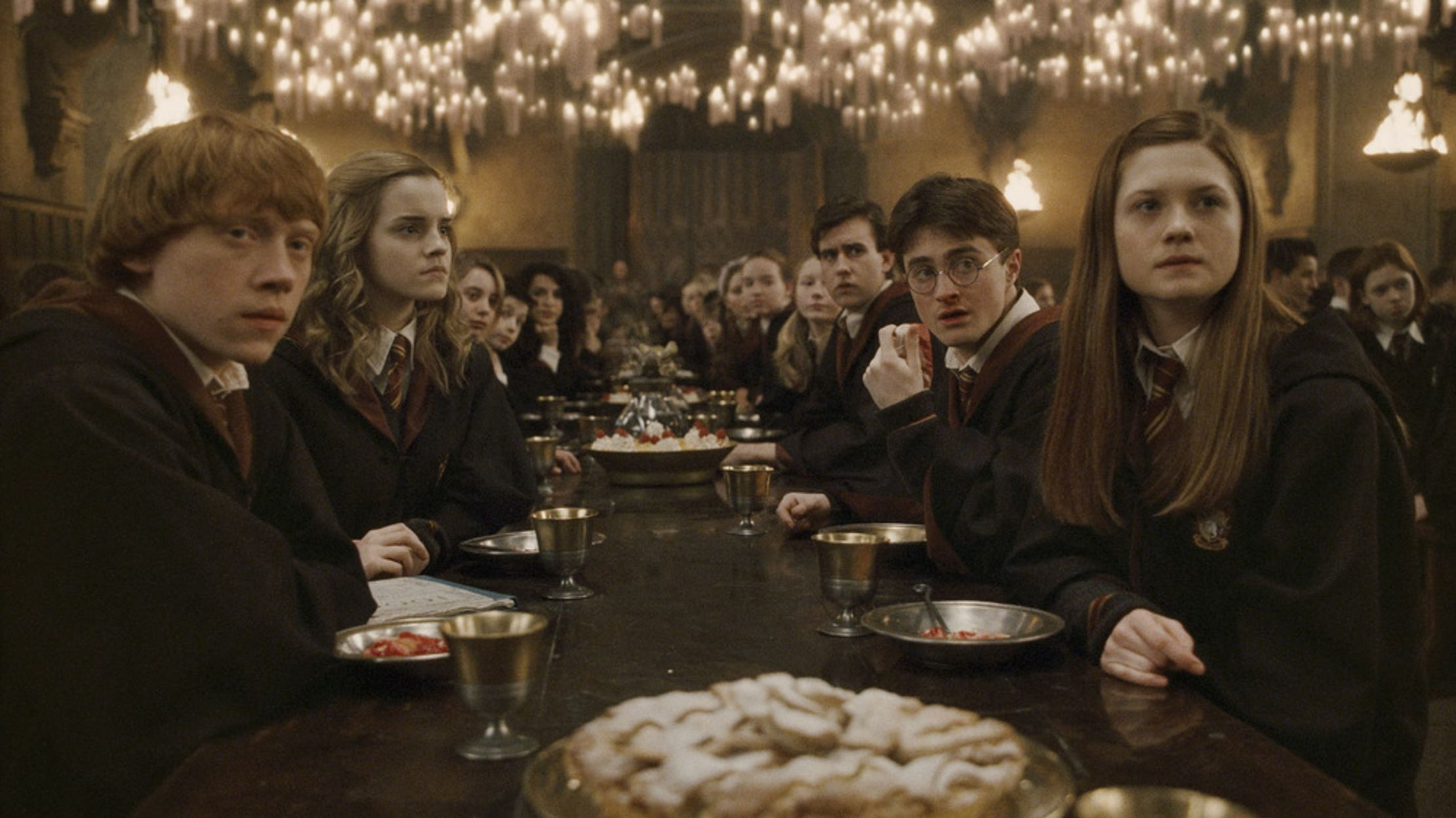 12 Intriguing (and Occasionally Bizarre) Harry Potter Fan Theories