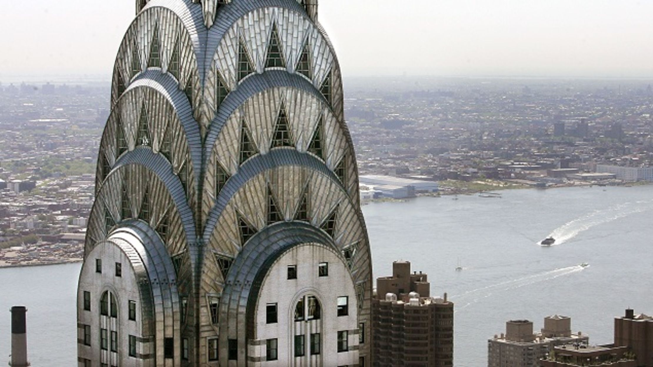 The Architects Behind 6 of America's Most Famous Buildings ...