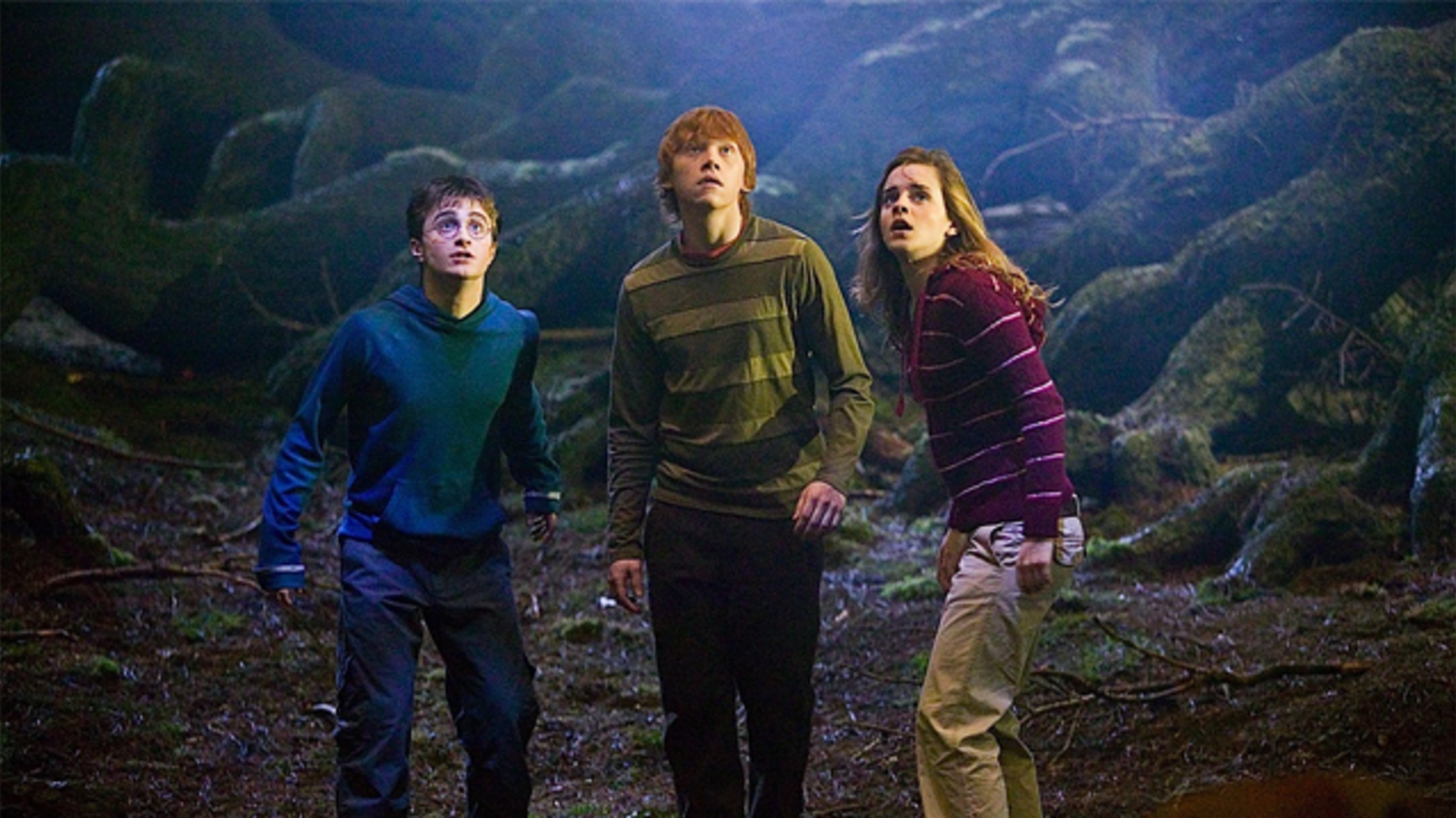 35 Things You Might Not Know About Harry Potter | Mental Floss