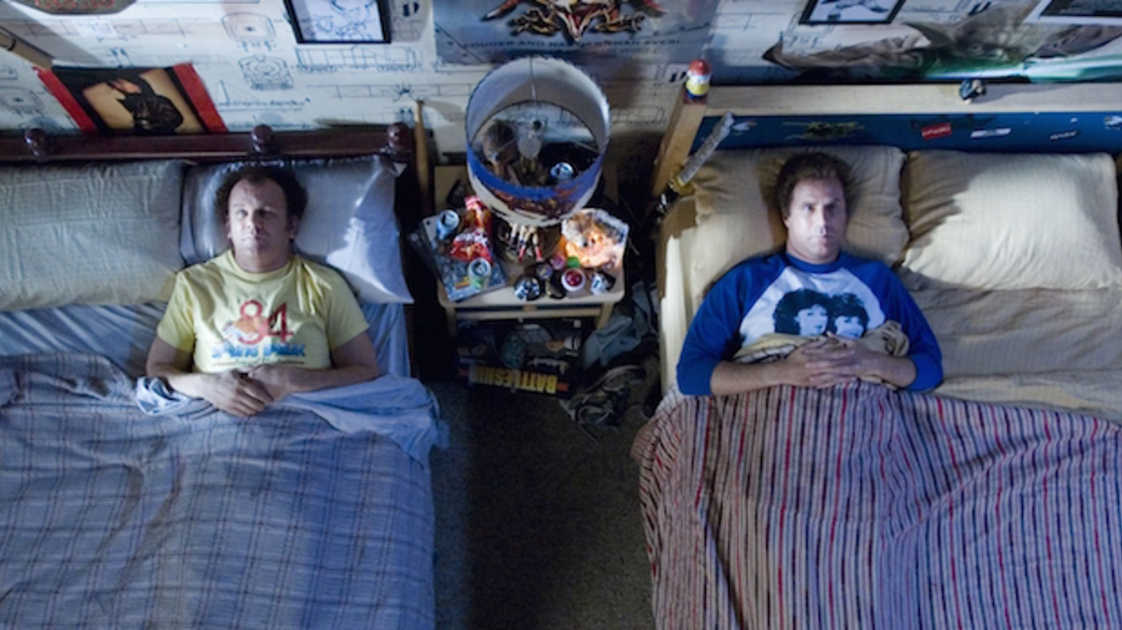 Sisters step step brothers and Step Brothers
