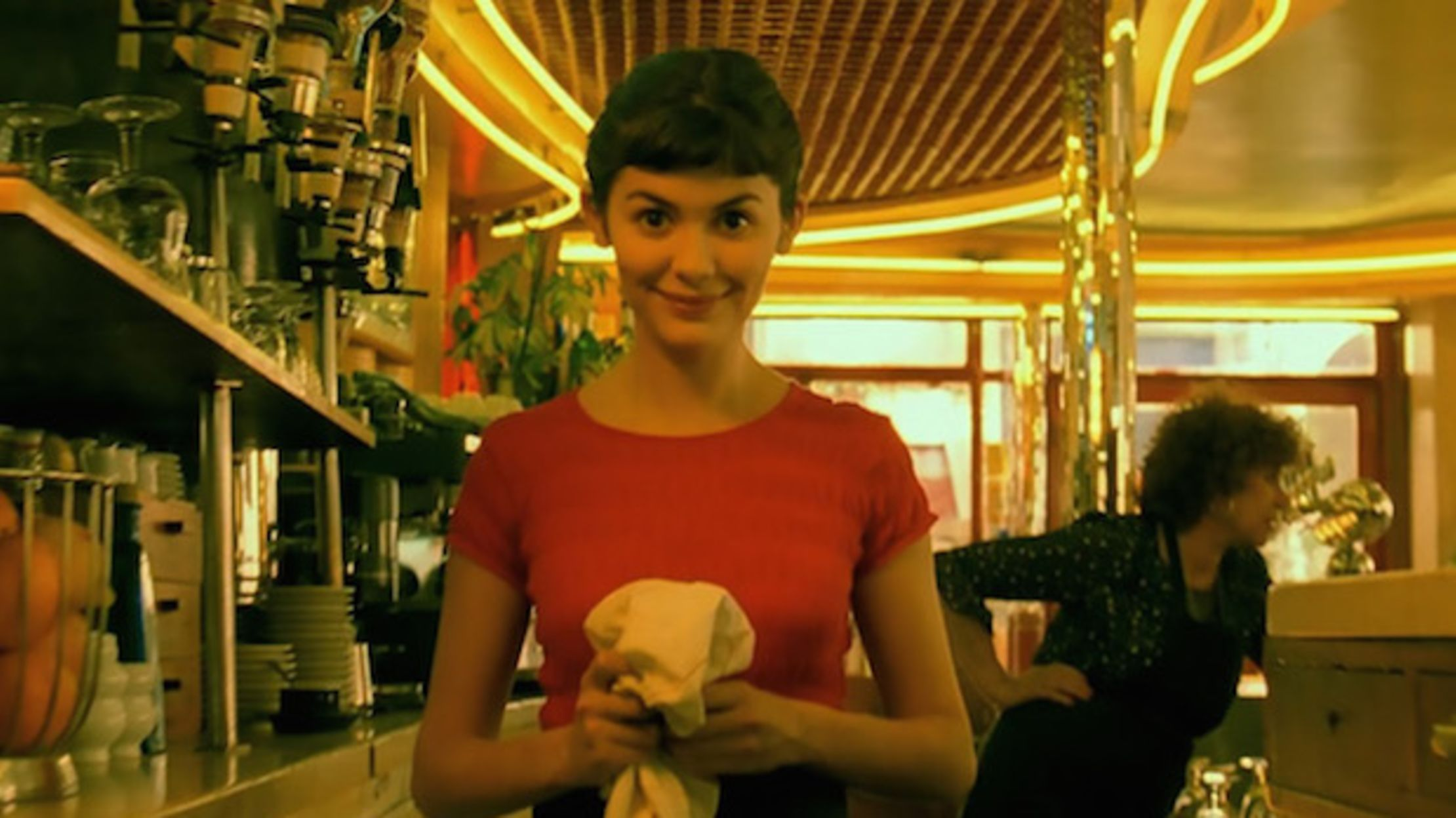 13 Whimsical Facts About 'Amélie' | Mental Floss