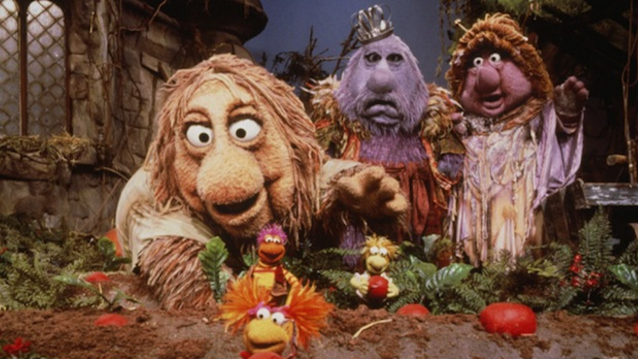 17 Fun Facts About Fraggle Rock Mental Floss