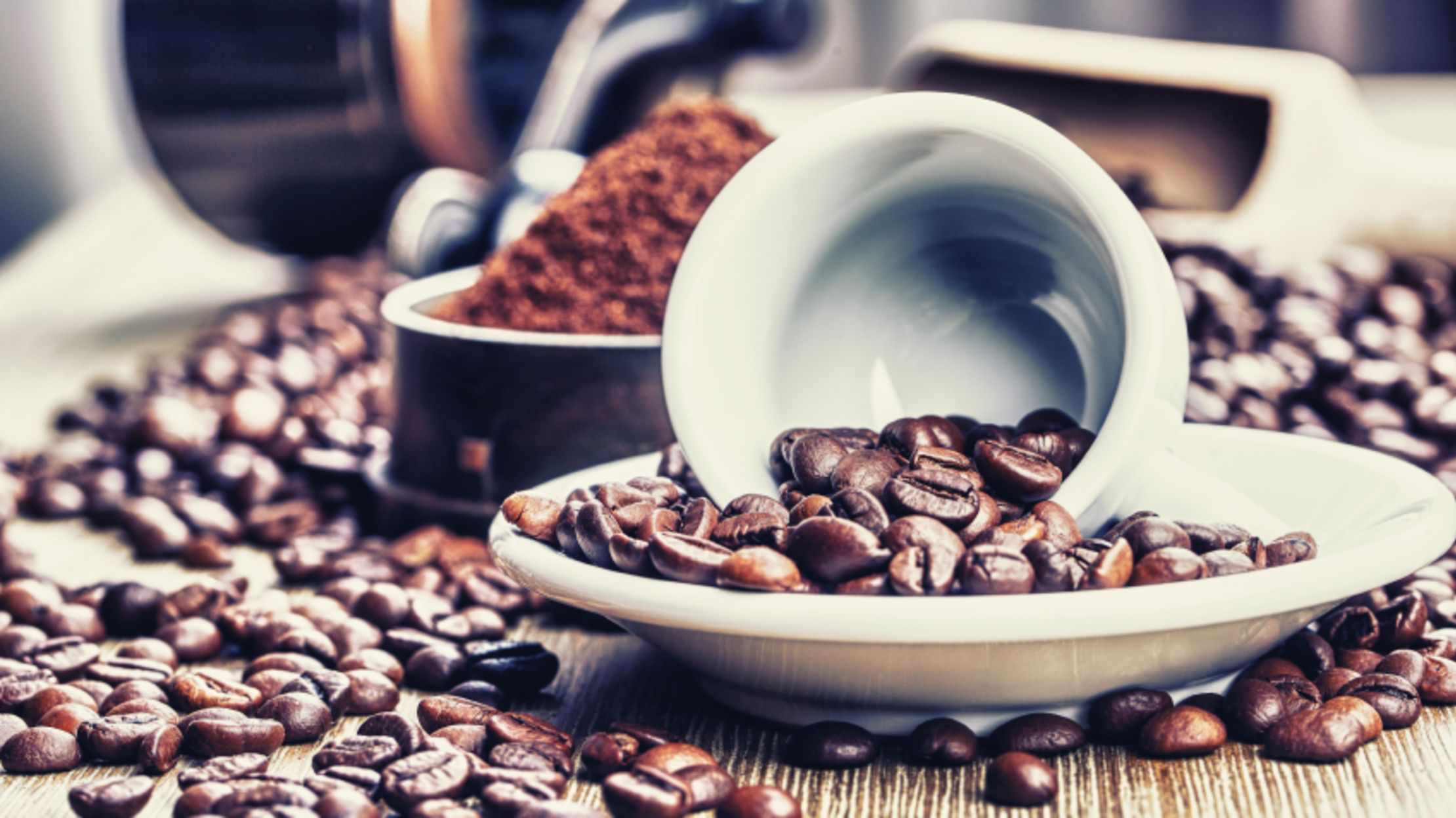 National Coffee Day: Recipes, Products, and More