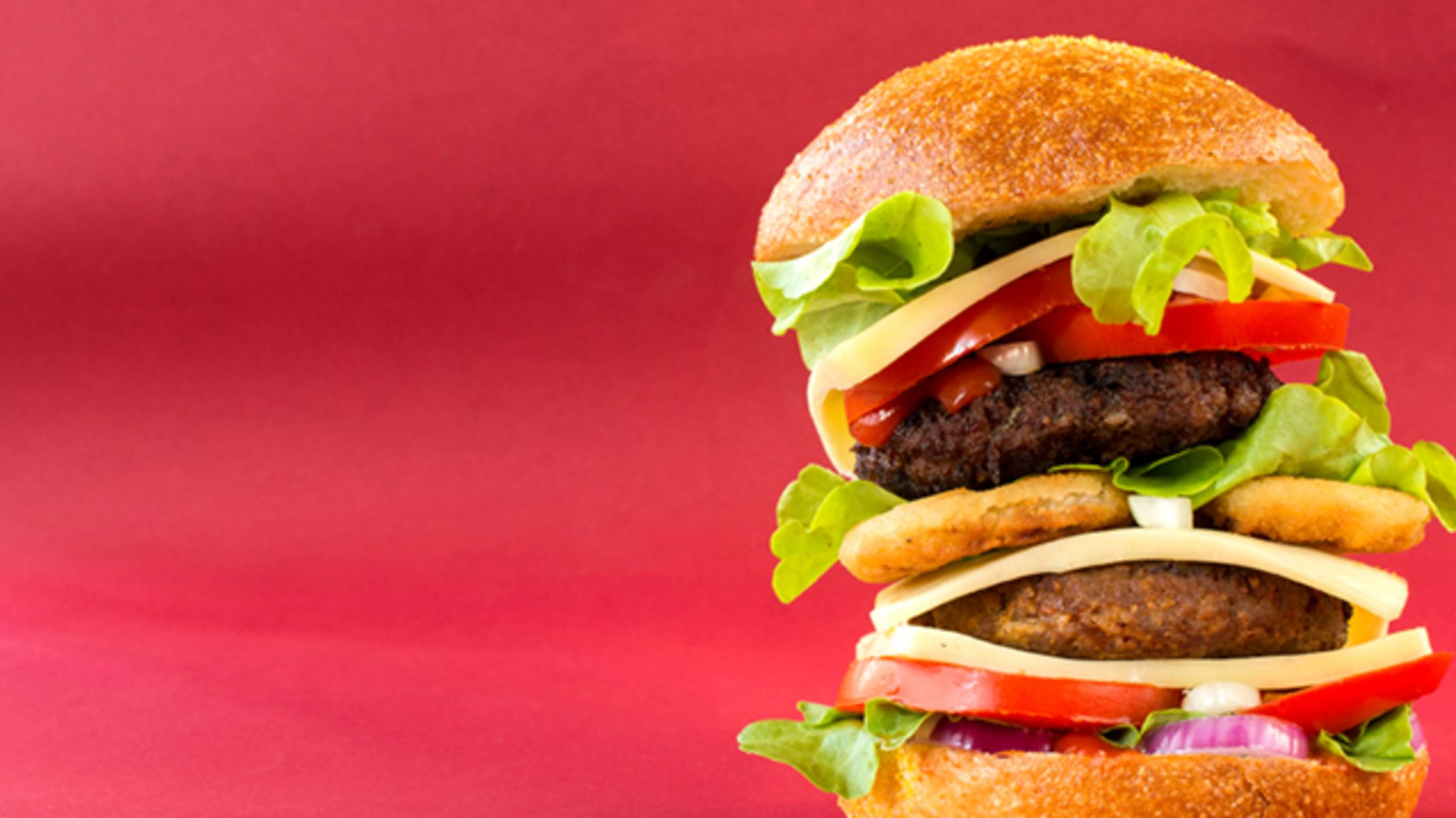 6 Examples of Early Fast Food From Ancient History