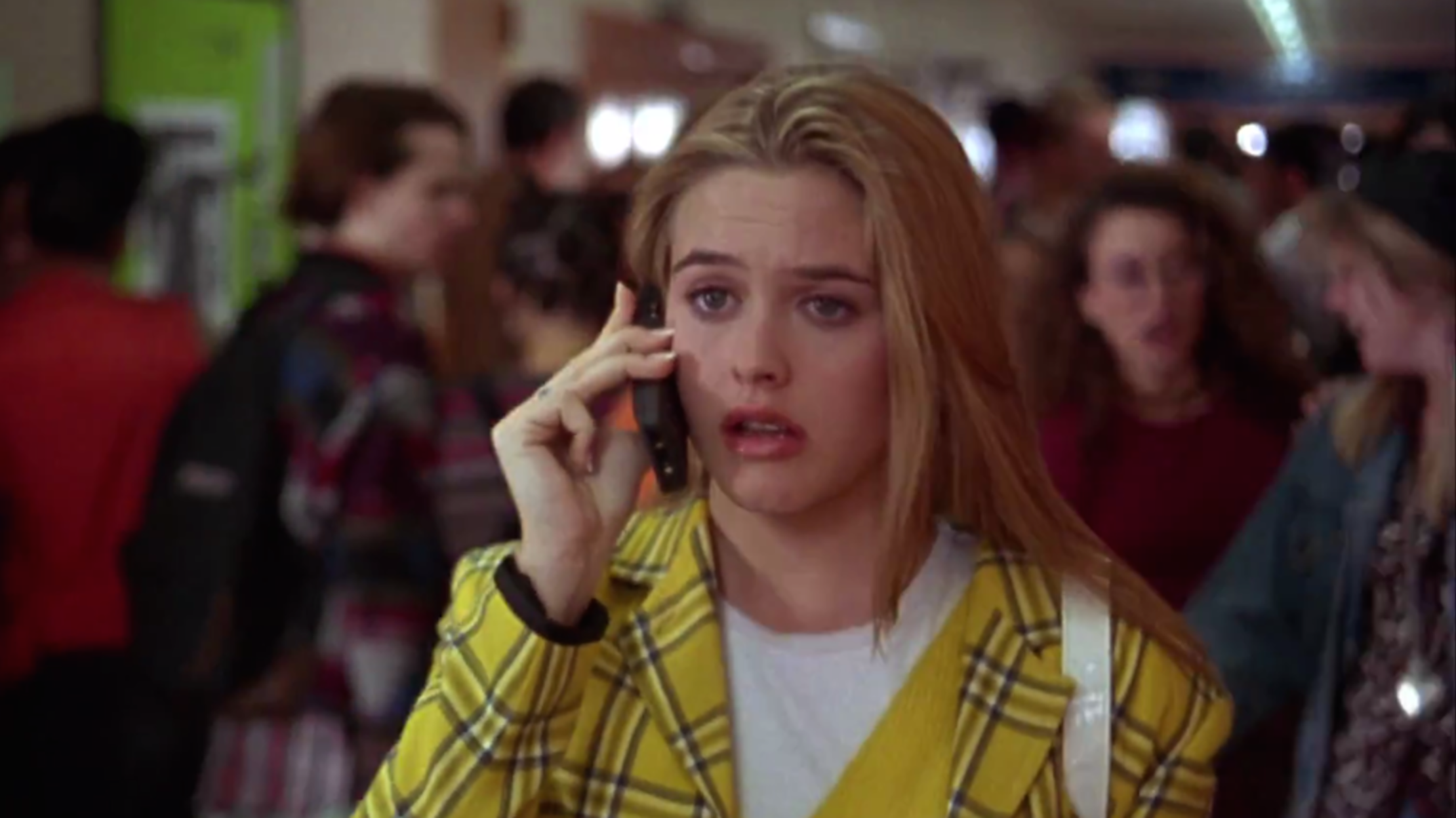 15 Phat Pieces of 'Clueless' Slang