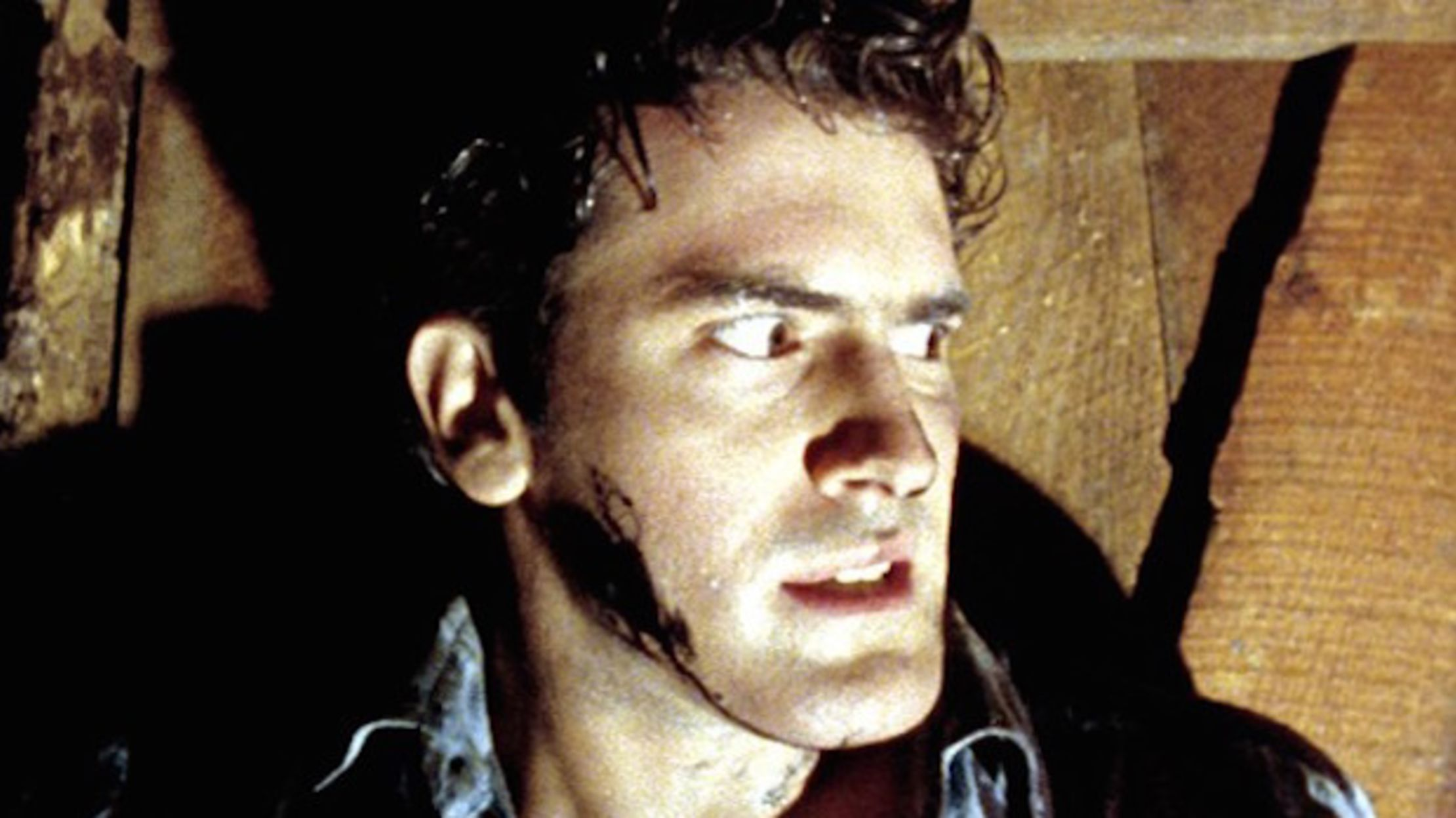 10 Things You Might Not Know About The Evil Dead Mental Floss