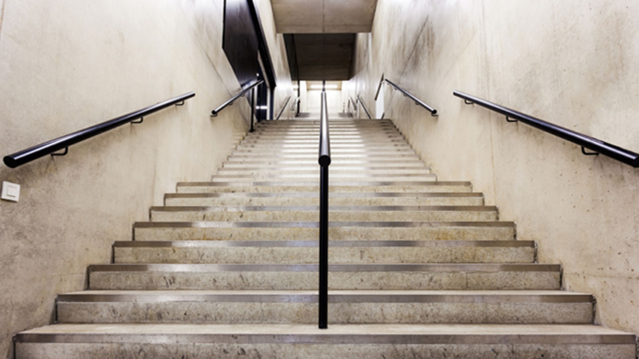 People Really Really Don T Like Taking The Stairs Mental Floss