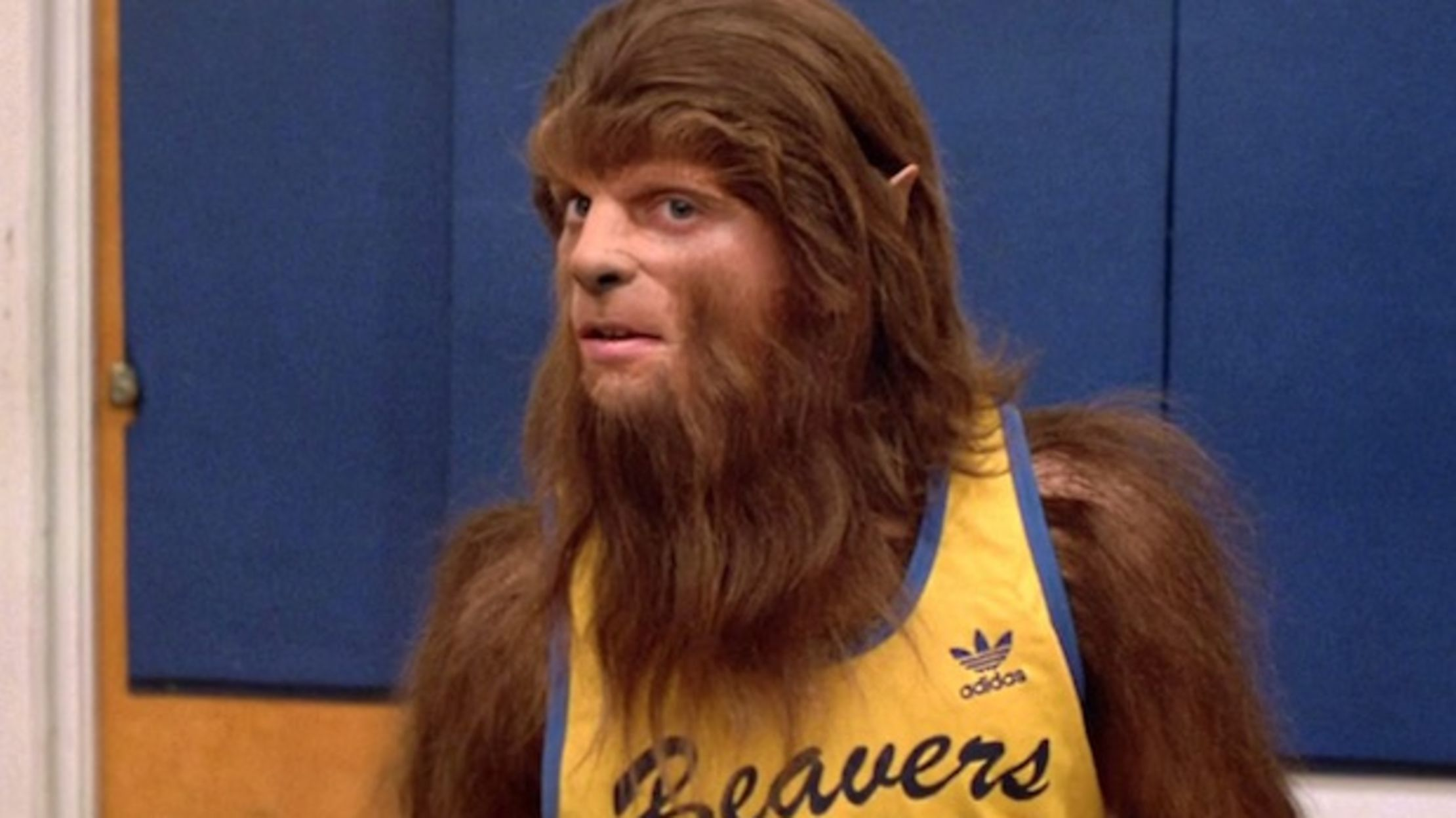 teen wolf michael j fox