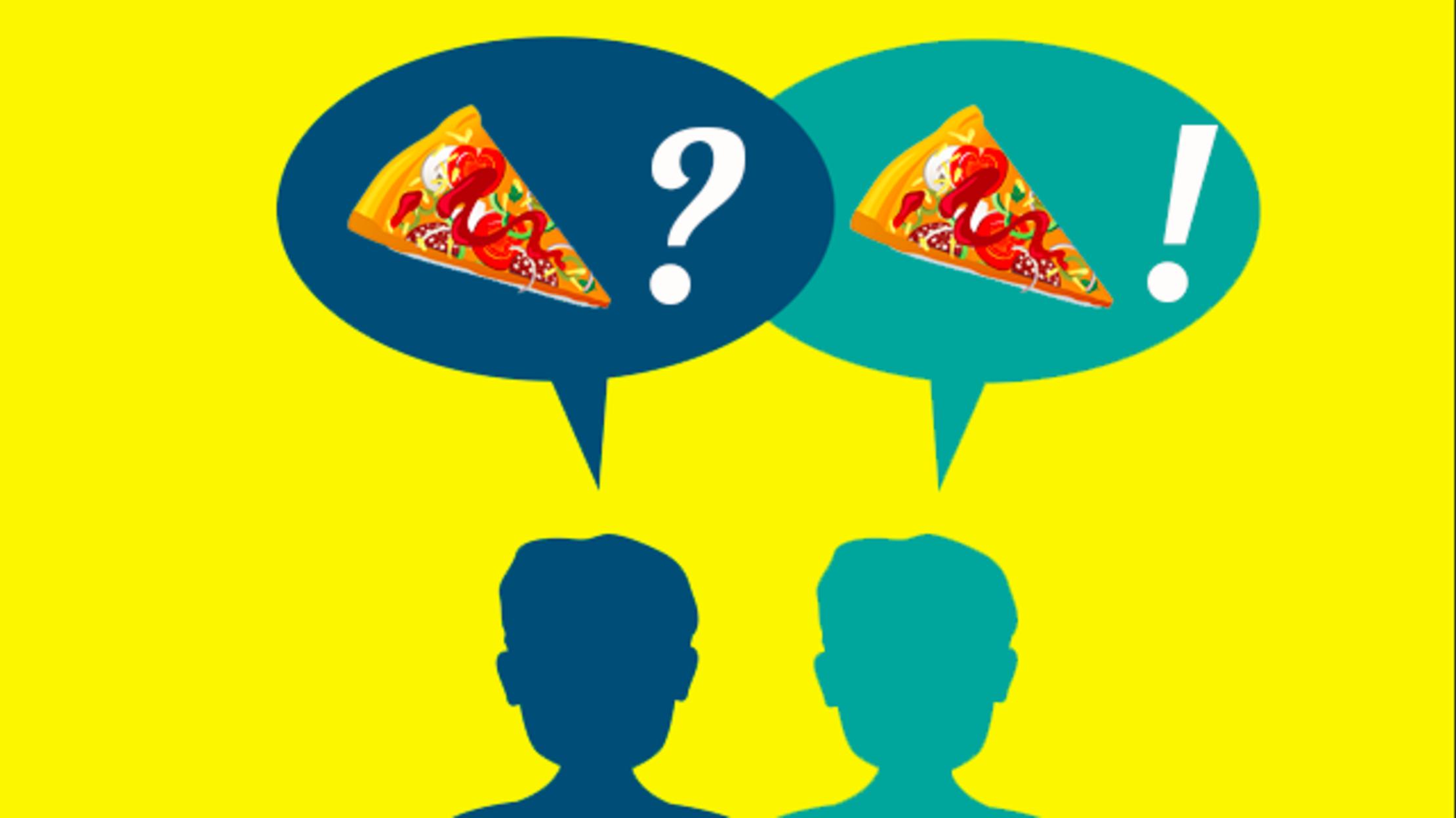 12 Delicious Pieces of Regional Pizza Slang