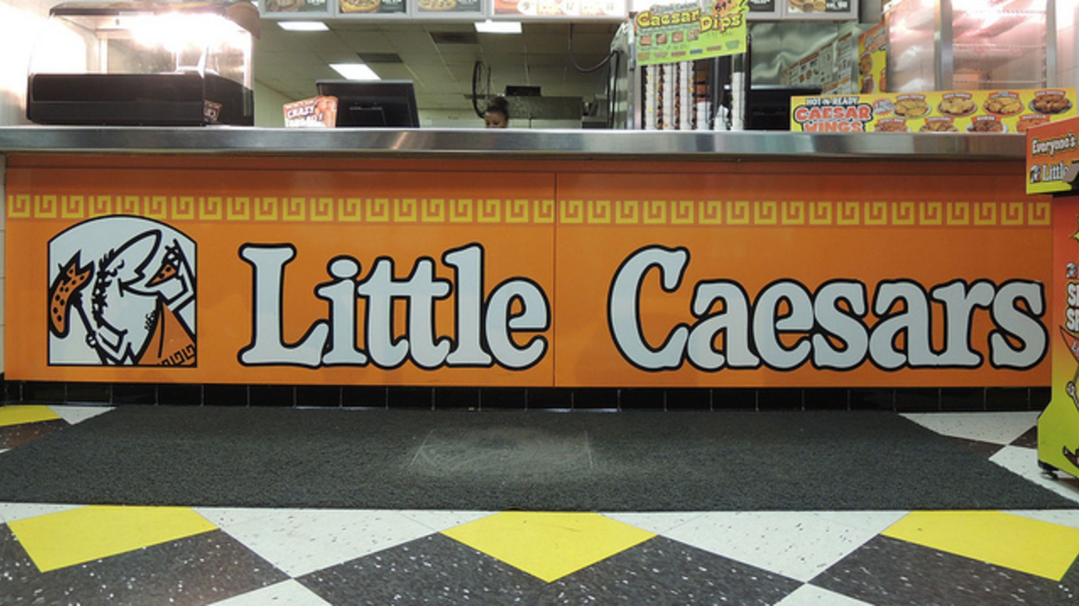 8 Hot-N-Ready Facts About Little Caesars | Mental Floss