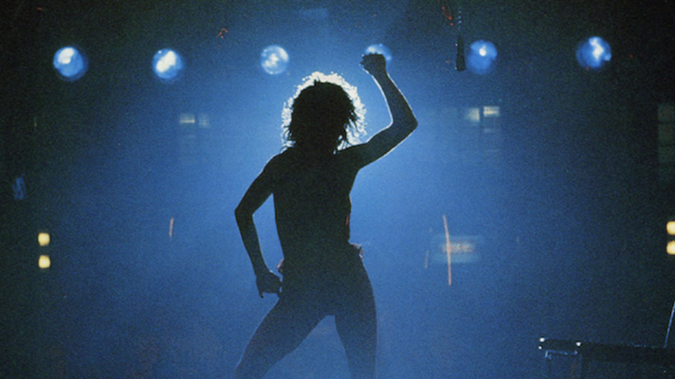 14 Naked Facts About Flashdance Mental Floss