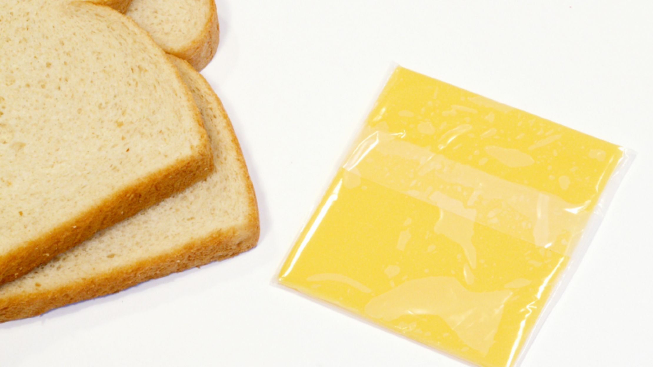 What Exactly is American Cheese? | Mental Floss