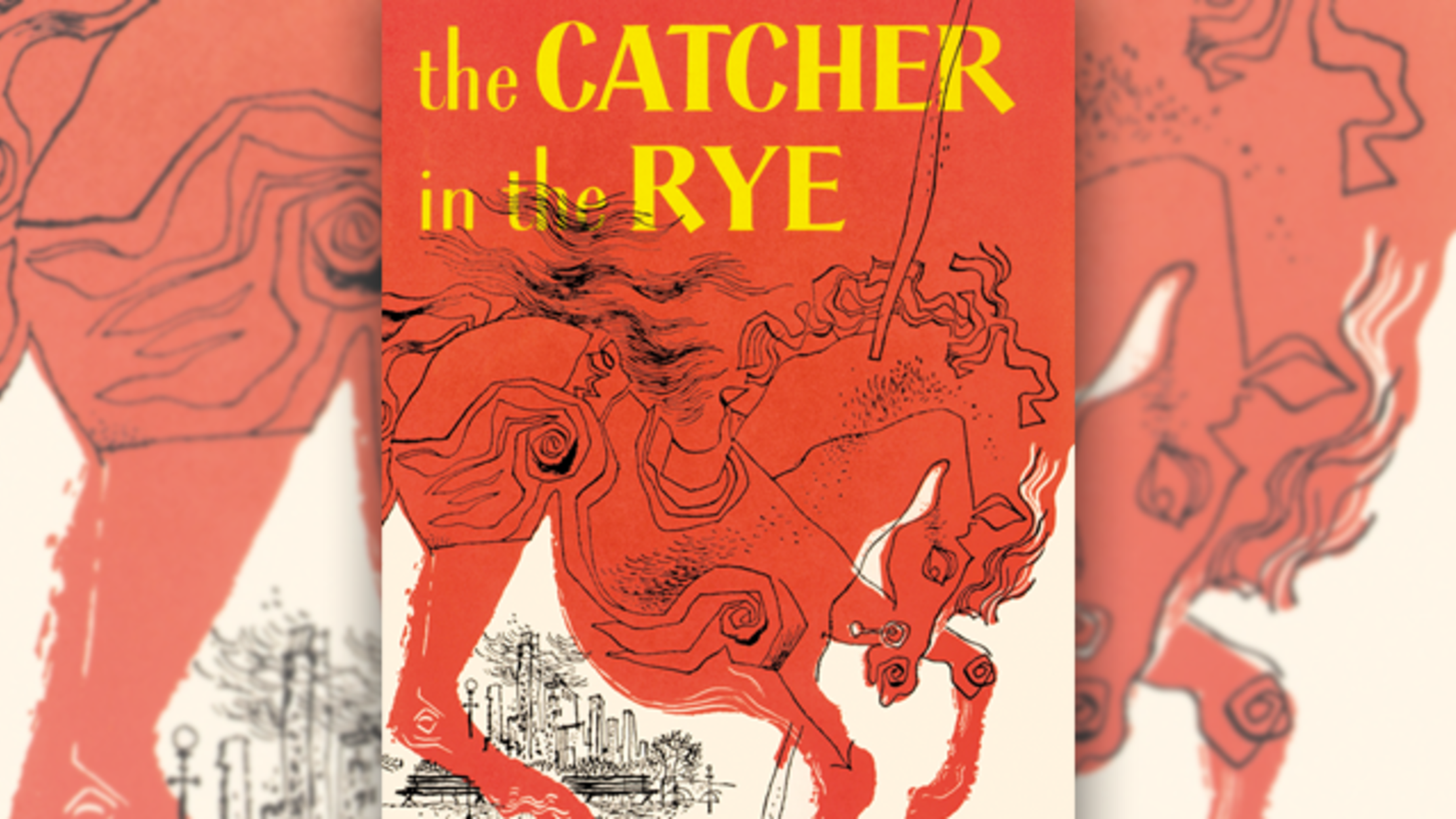 13 Things You Might Not Know About The Catcher In The Rye Mental Floss