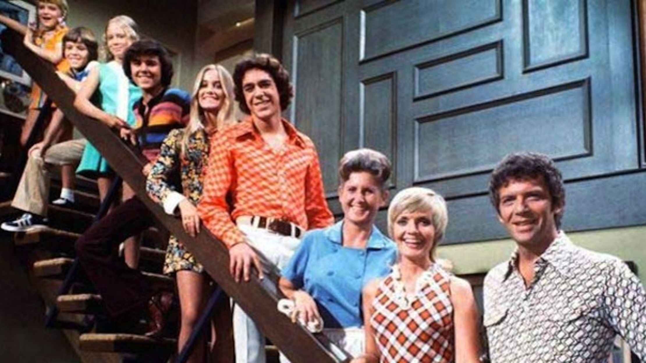 16 Things You Might Not Know About 'The Brady Bunch' | Mental Floss