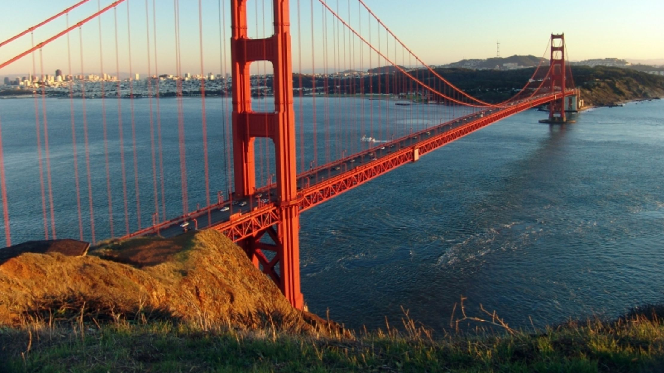 Golden gate bridge images