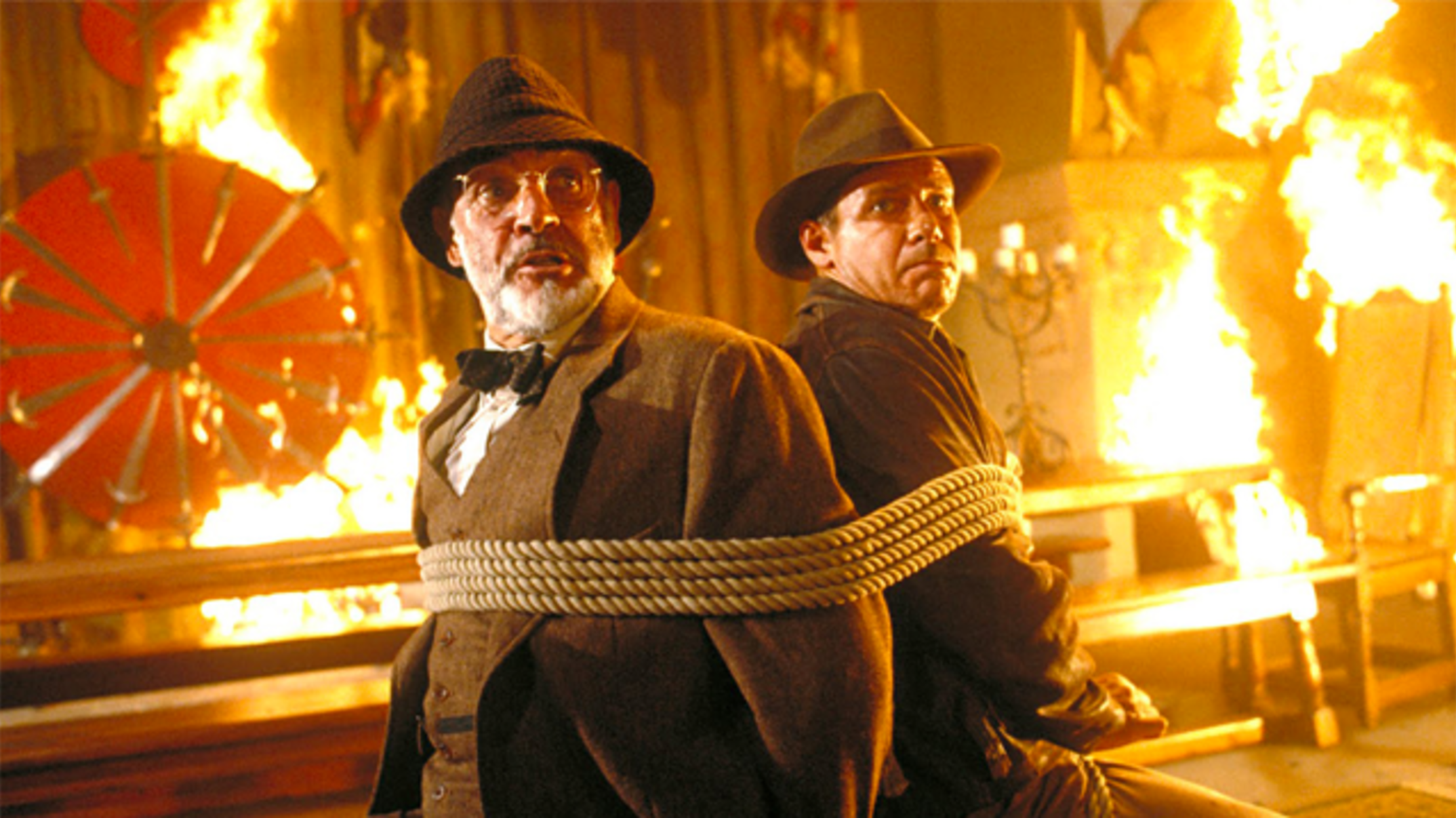 15 Things You Might Not Know About 'Indiana Jones and the Last ...