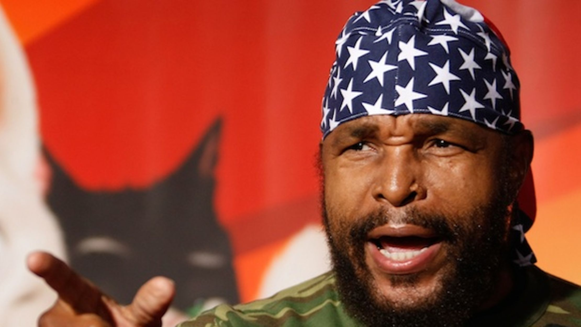 Mr T Facts Mental Floss