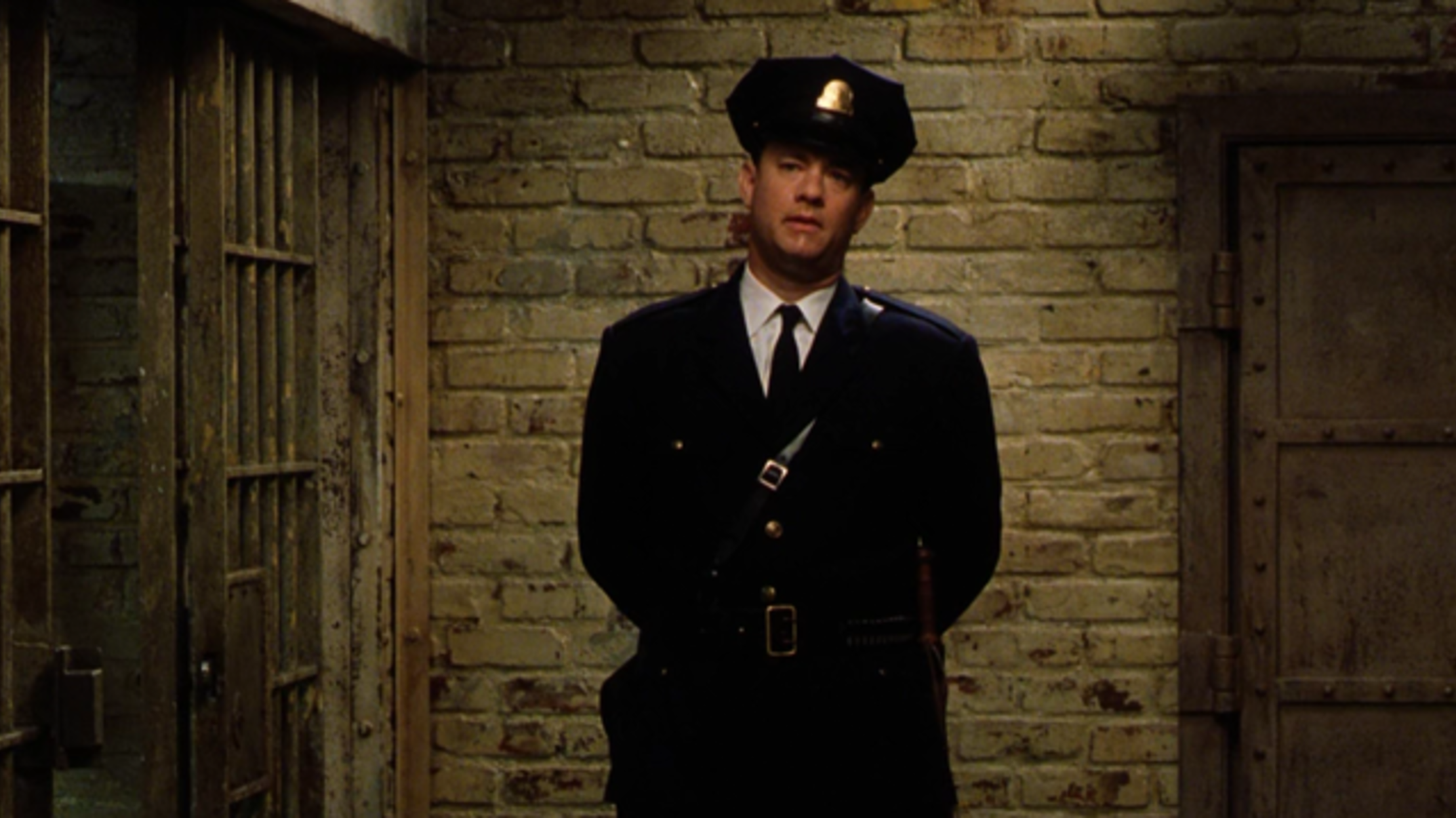 15 Things You Might Not Know About The Green Mile Mental Floss