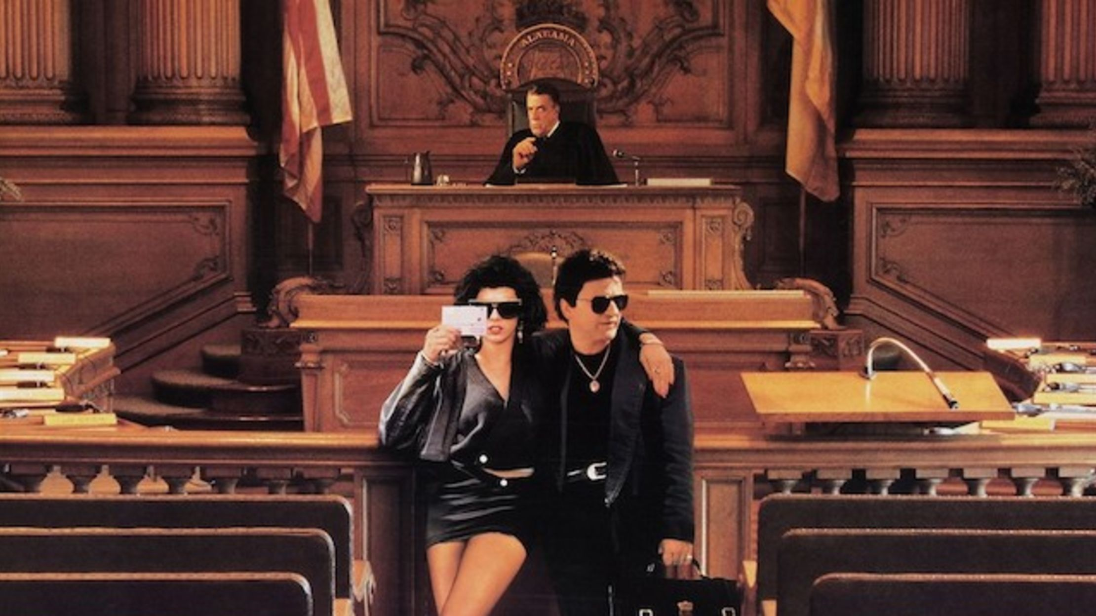 29 Fun Facts About My Cousin Vinny | Mental Floss