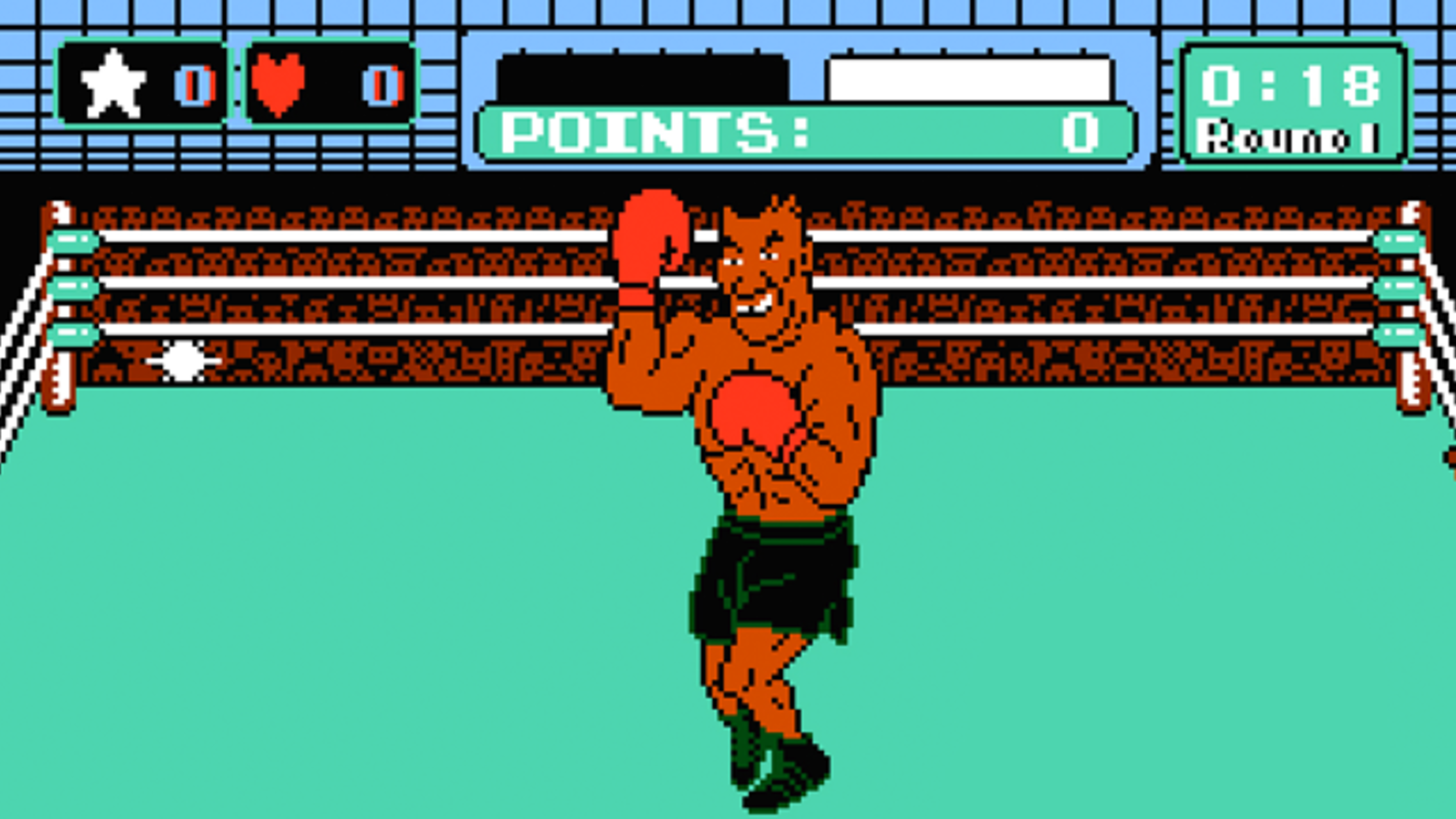 16 Hard-Hitting Facts About 'Mike Tyson's Punch-Out