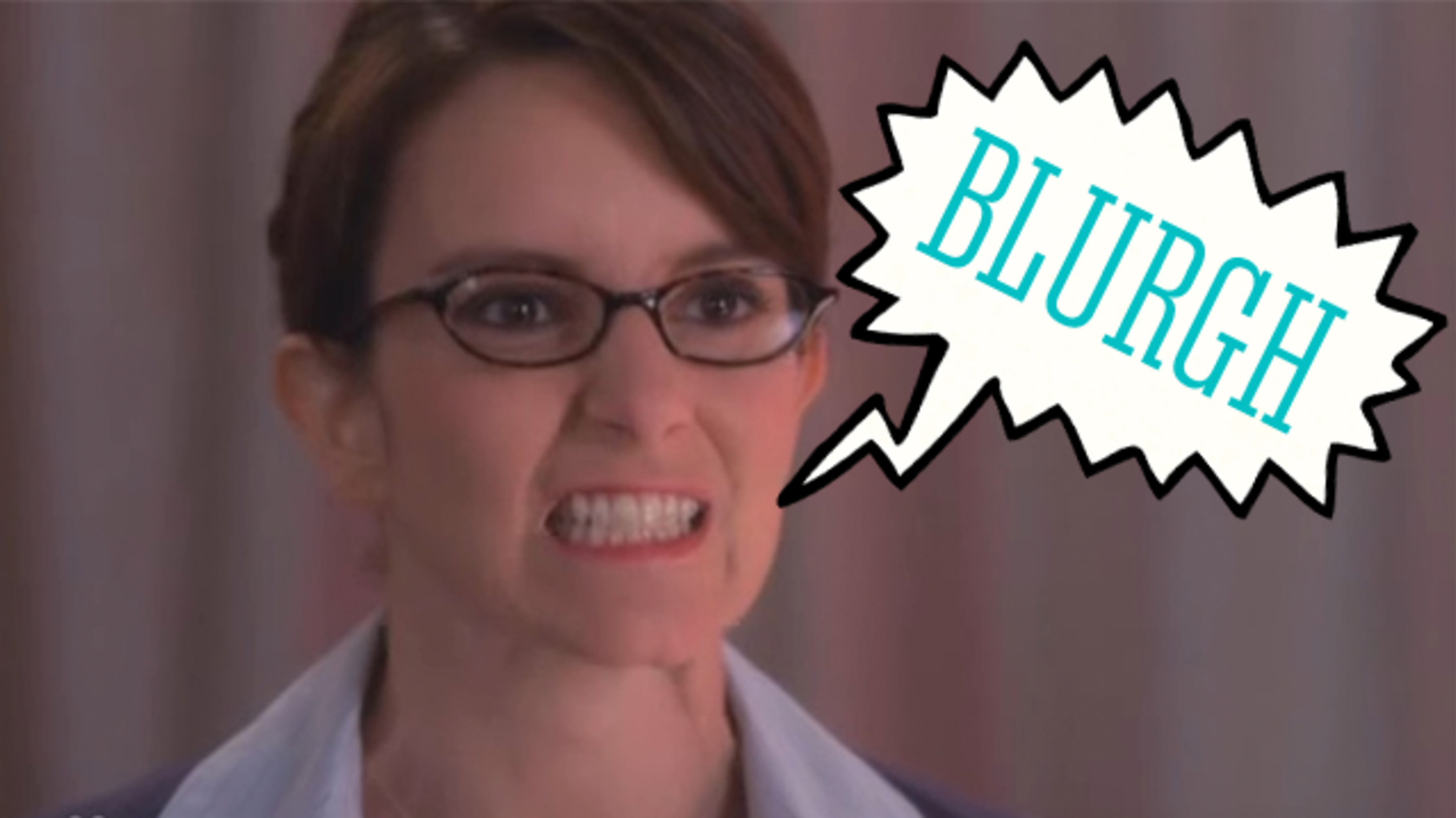TV's 10 Best Fake Swear Words | Mental Floss