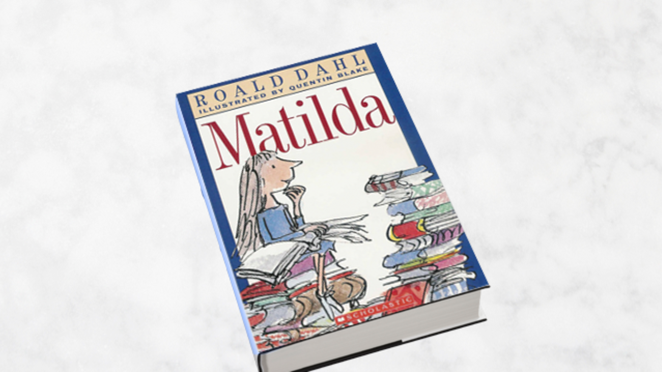 7 Things You May Not Know About Matilda Mental Floss