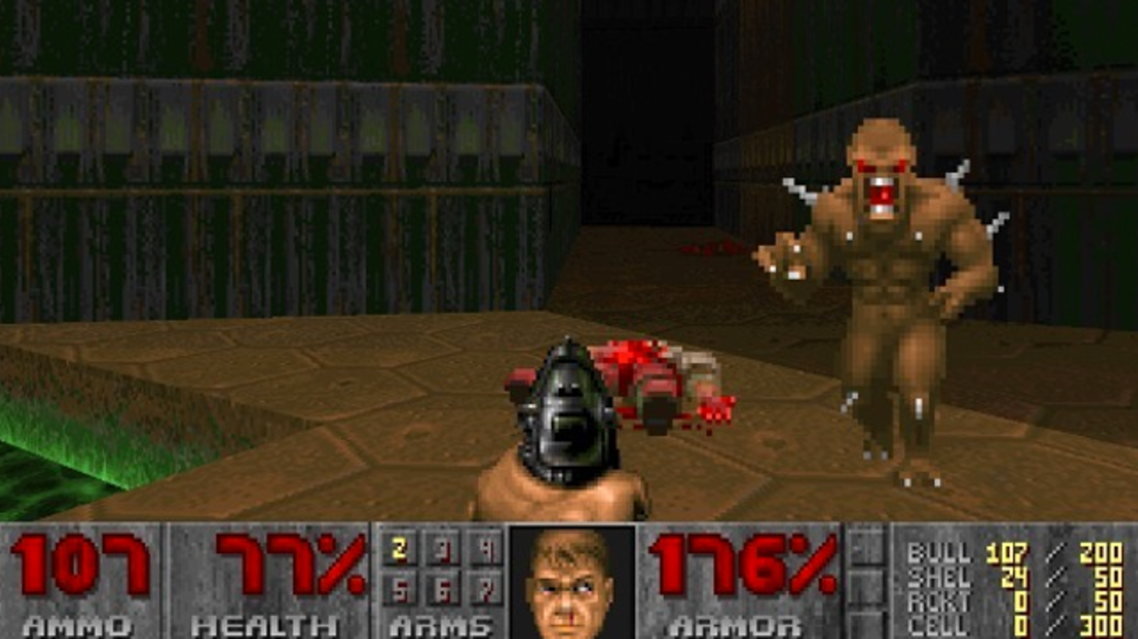 14 Explosive Facts About 'Doom' | Mental Floss