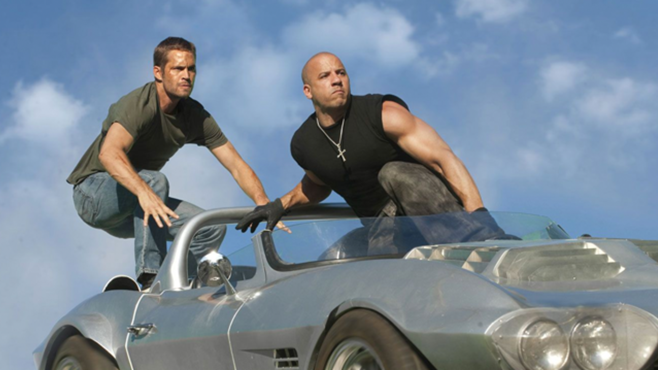 30 'Fast & Furious' Facts for the Ultimate Fan | Mental Floss