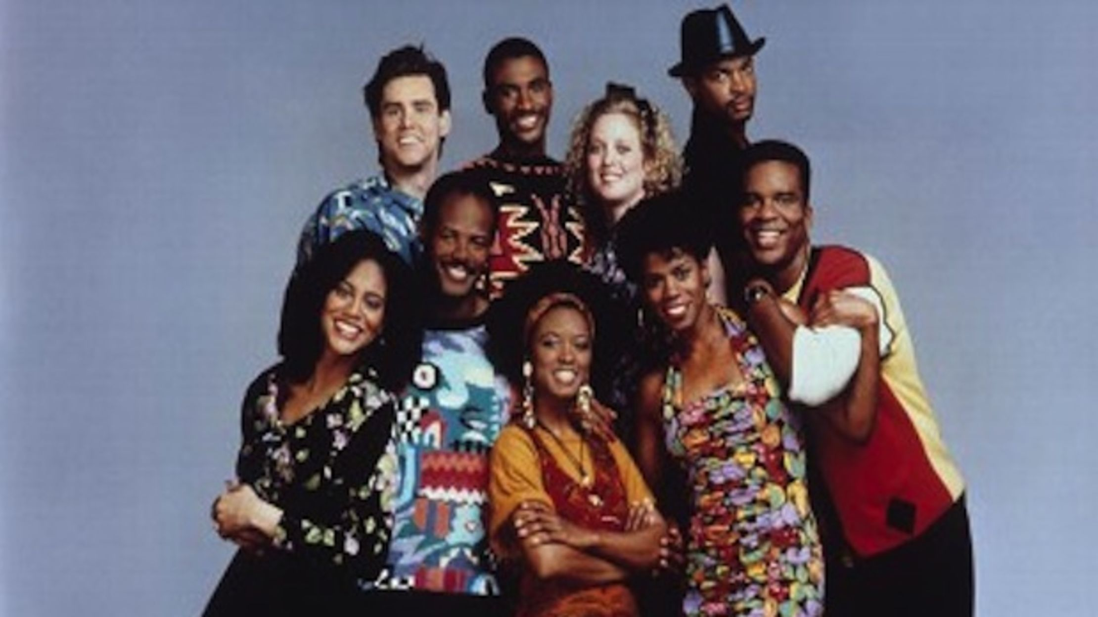 22 Things You Might Not Know About <em>In Living Color</em>