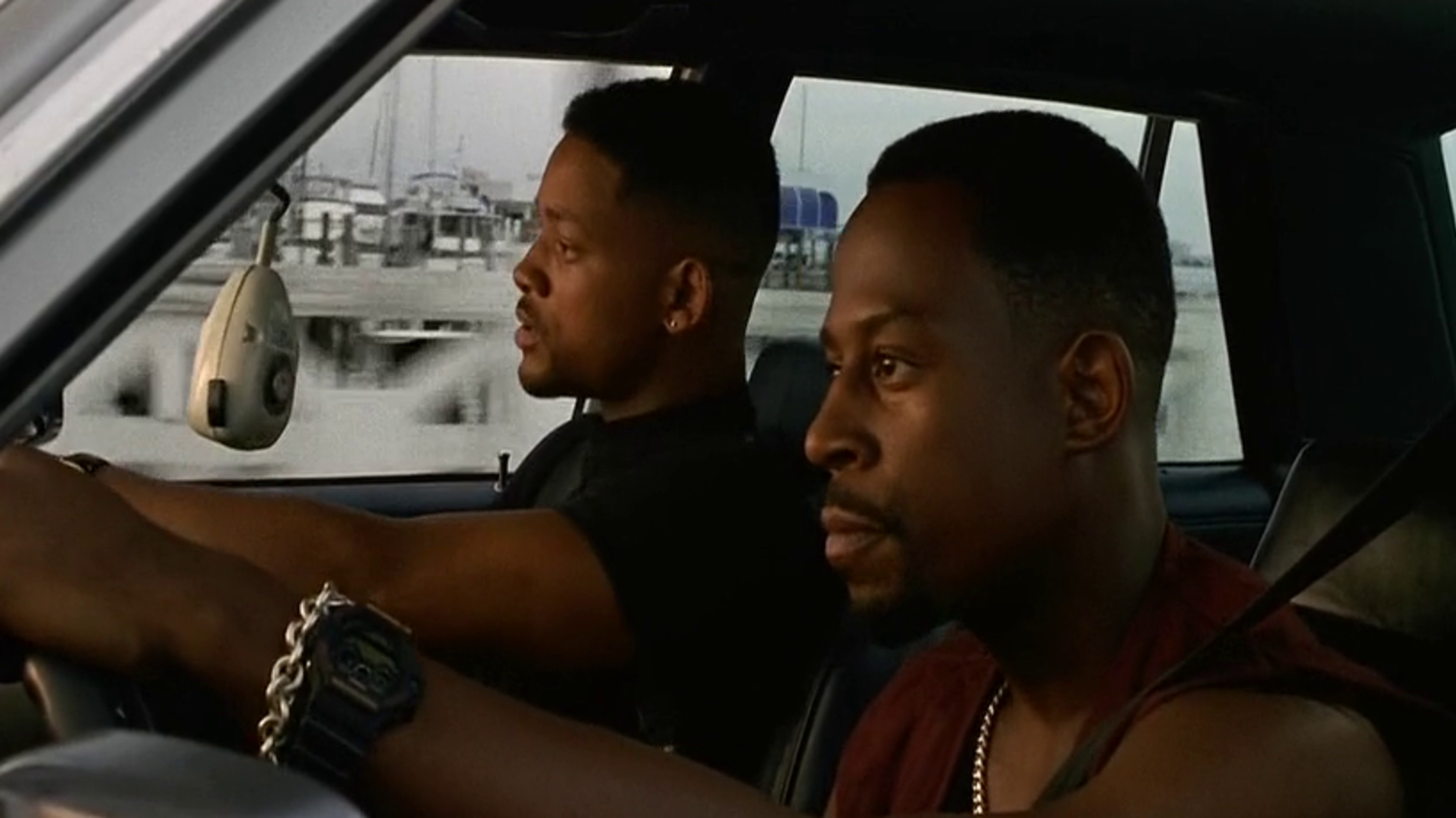 12 Things You Might Not Know About 'Bad Boys' | Mental Floss
