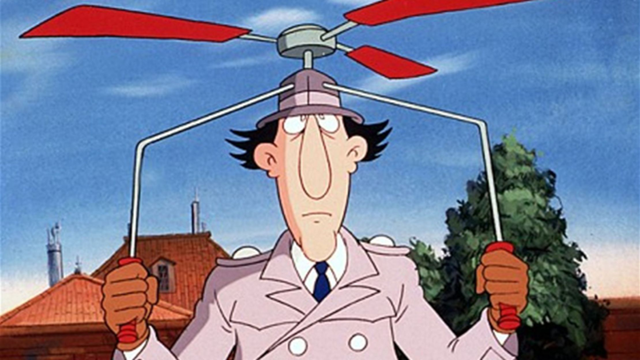 18 Things You Might Not Know About 'Inspector Gadget' | Mental Floss