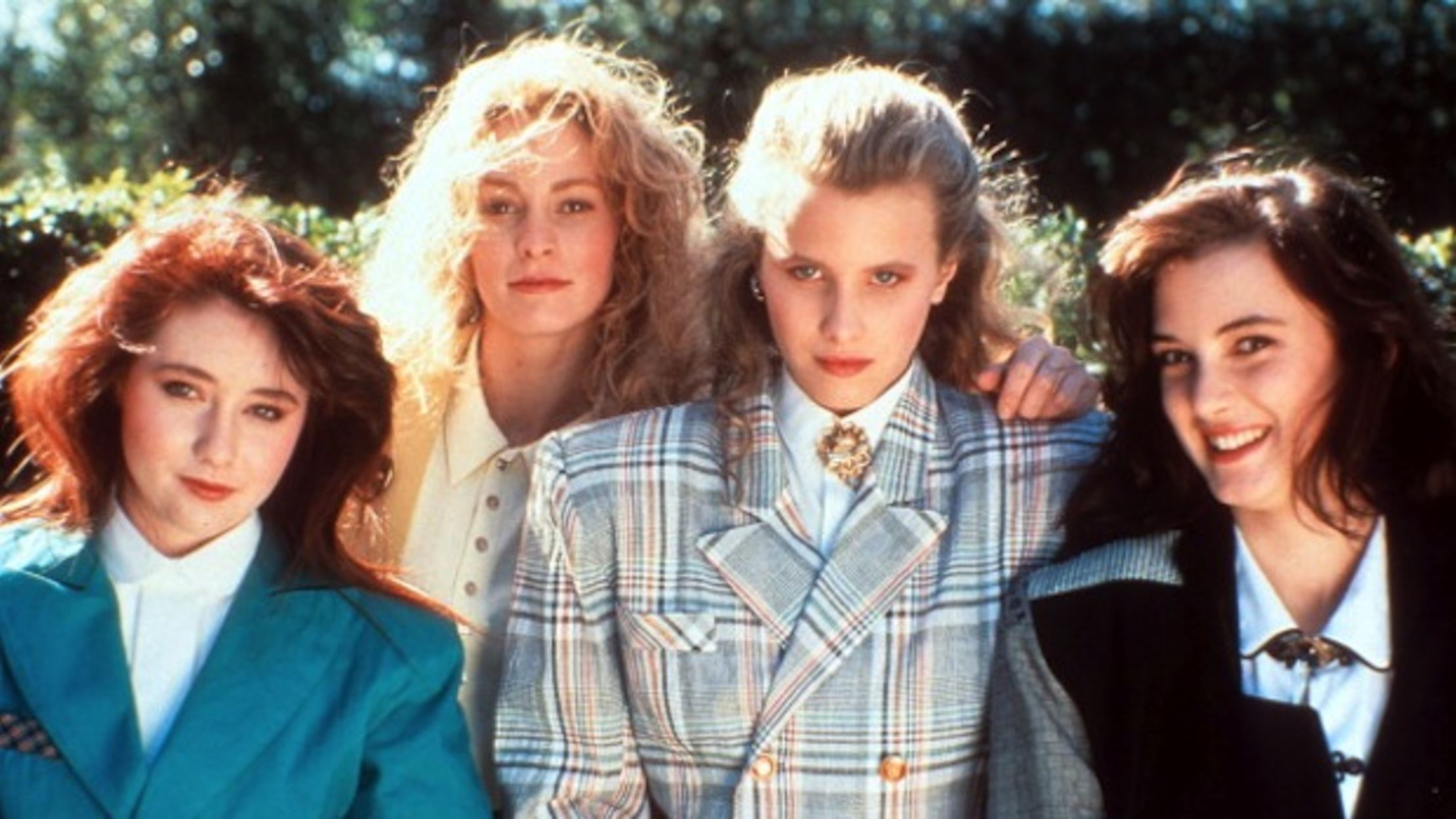 23 Things You Might Not Know About 'Heathers'   Mental Floss
