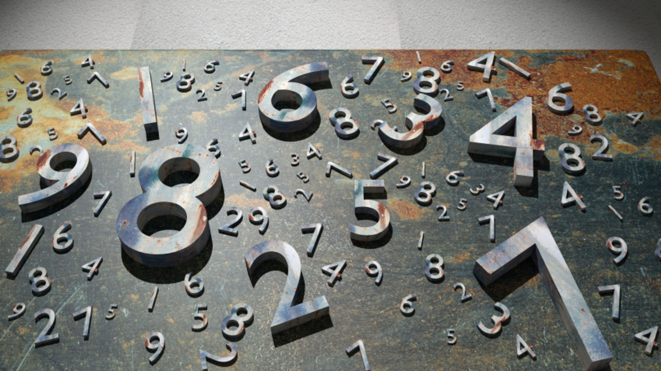 11 Facts About the Math Disorder Dyscalculia | Mental Floss