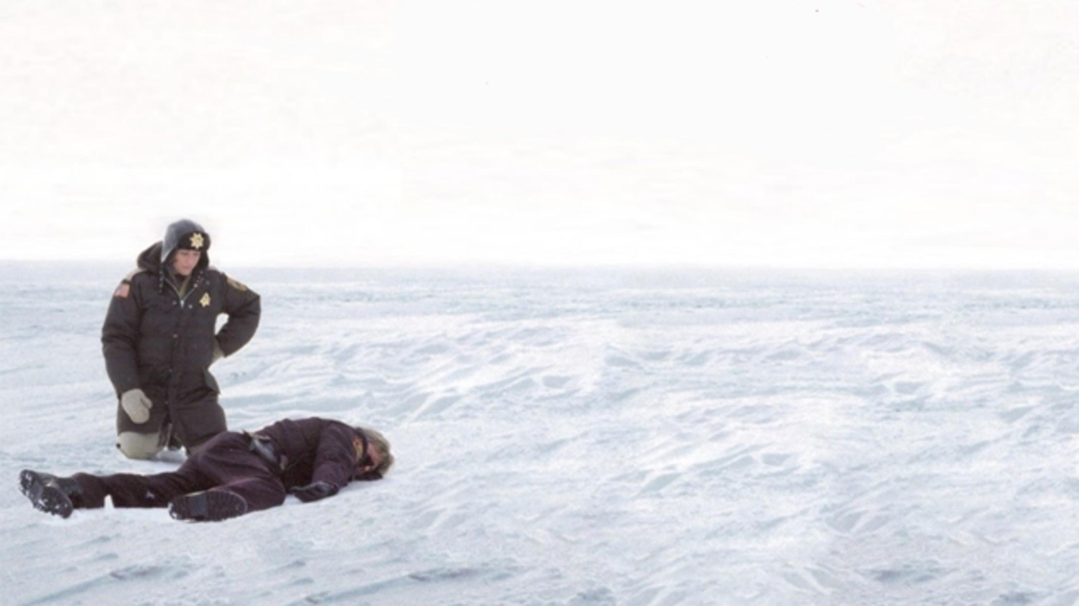21 Darn Tootin' Facts About 'Fargo' | Mental Floss