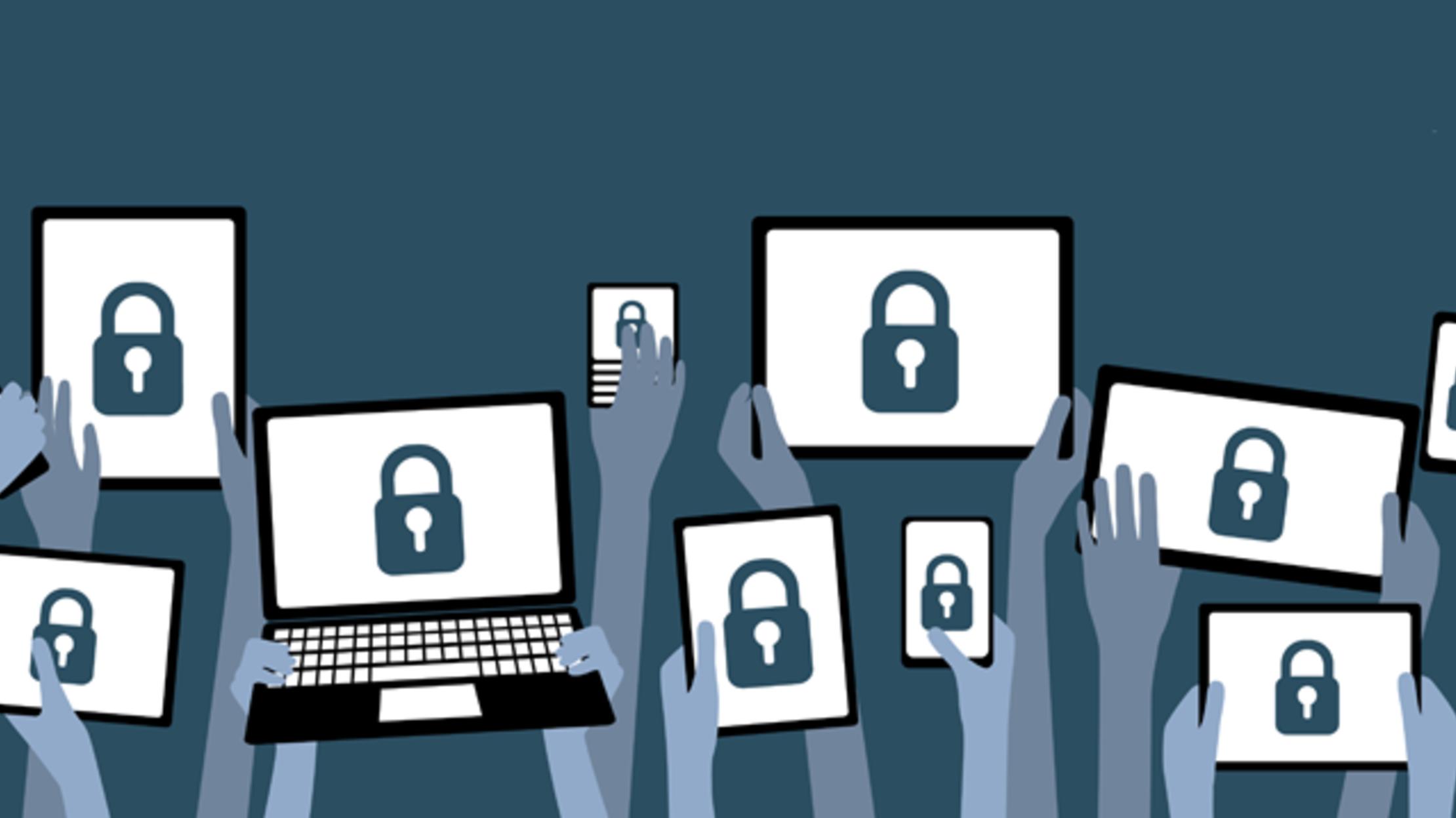 11 Ways Technology Will Keep You Safe   Mental Floss