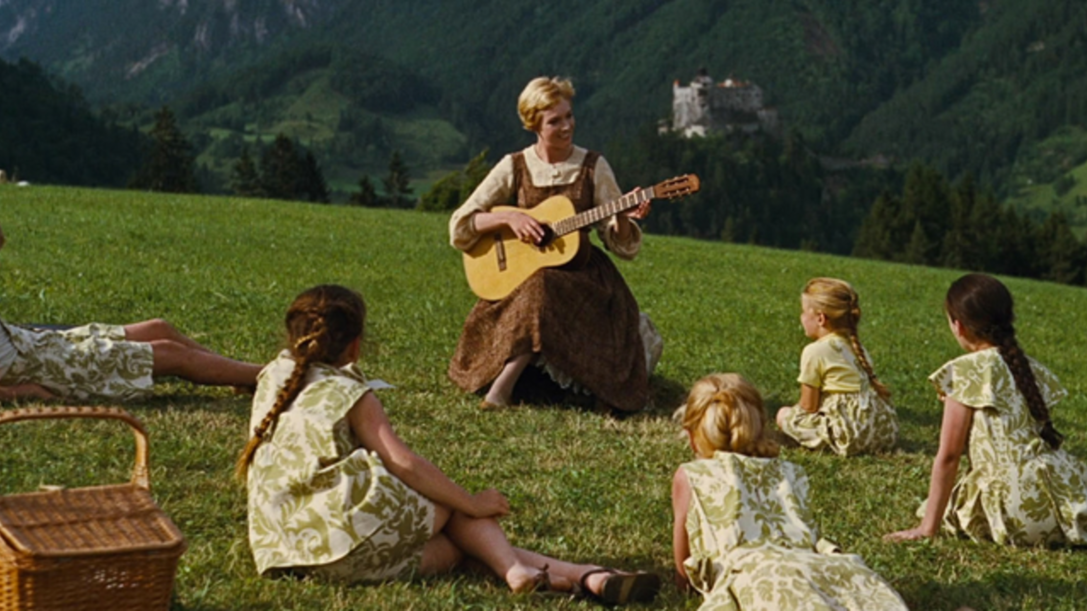 14 Facts About The Sound Of Music Mental Floss