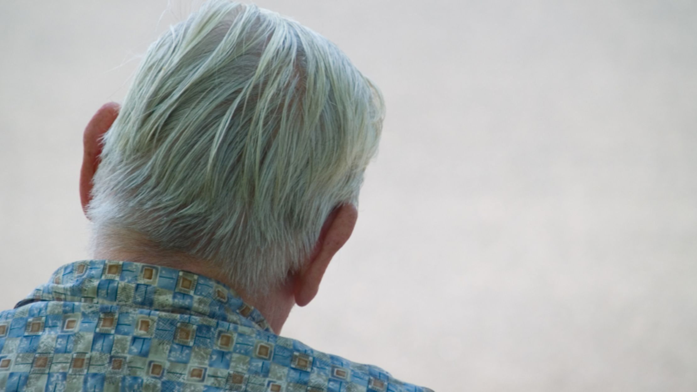 10 Head-Scratching Facts About Gray Hair | Mental Floss