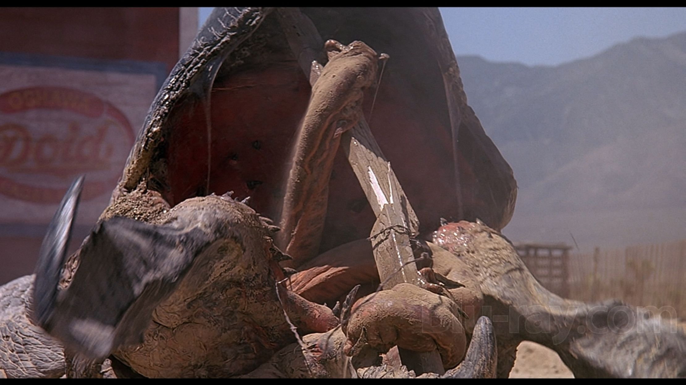 Image result for tremors 1990 story