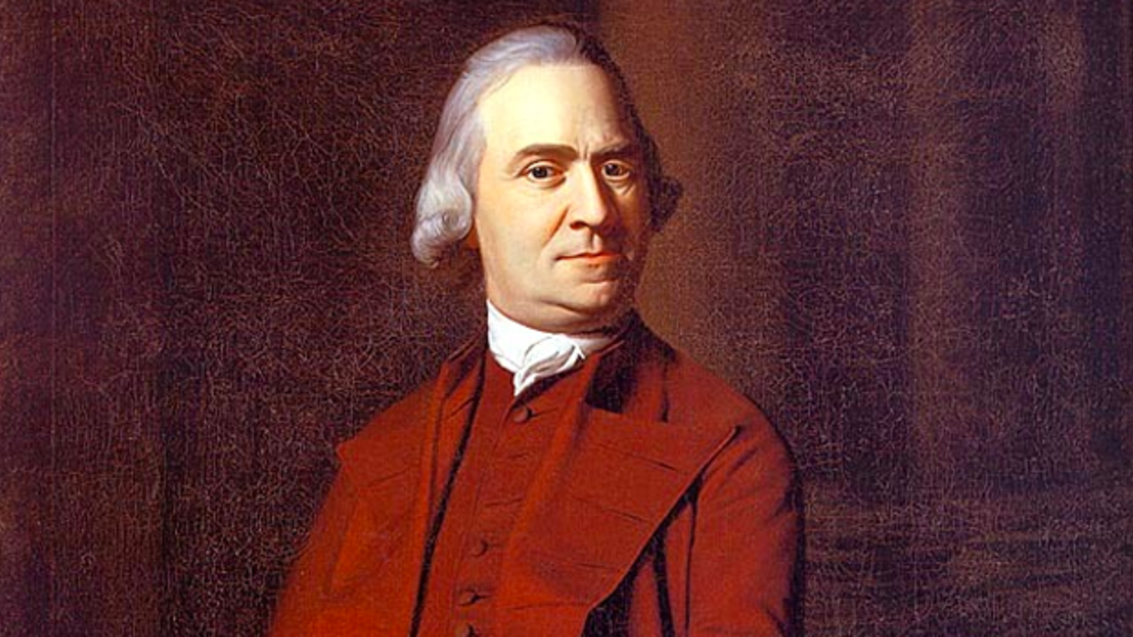 781f31c9465f1 11 Things You Probably Didn't Know About Sam Adams | Mental Floss