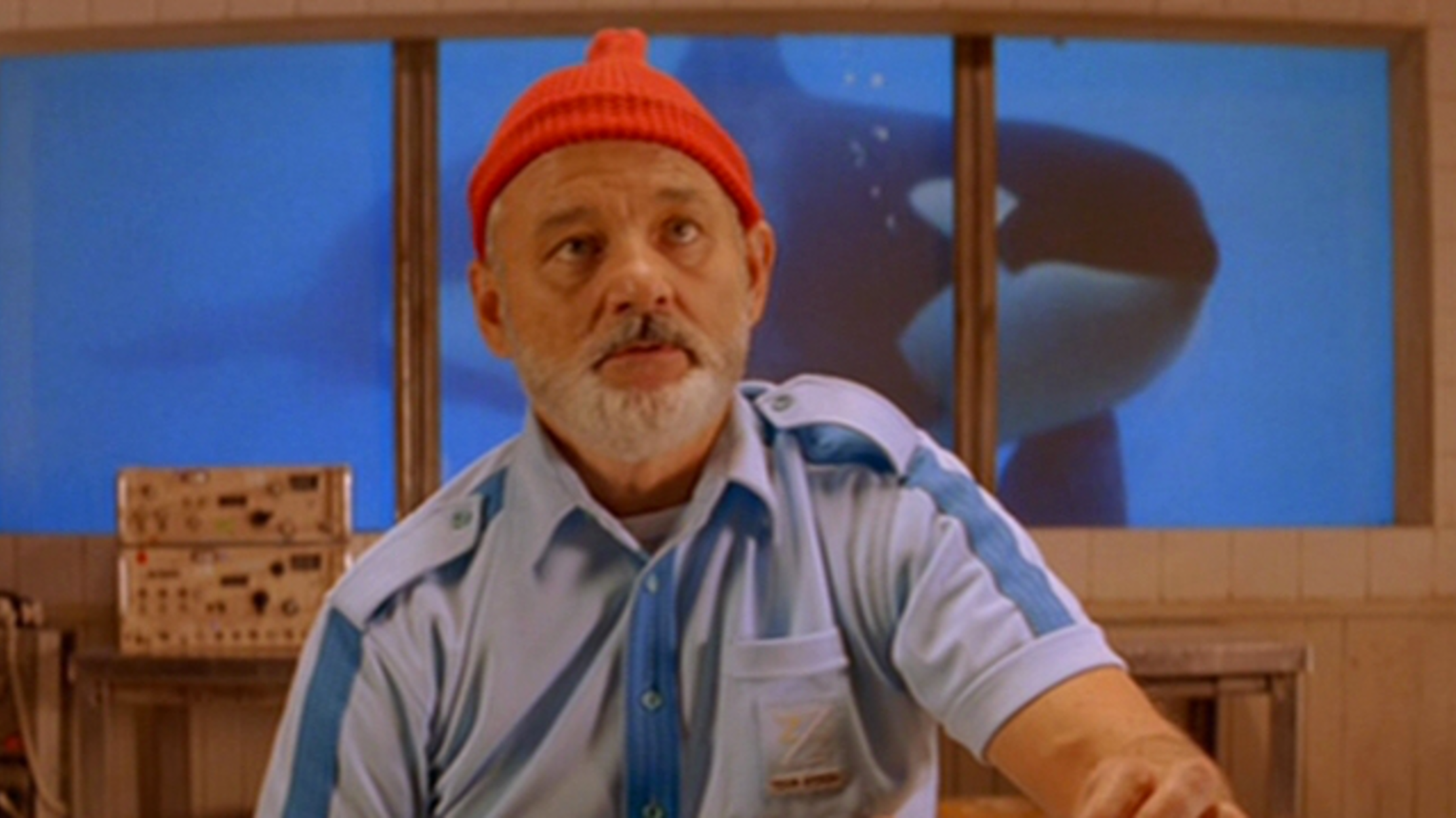 32 Facts About 'The Life Aquatic with Steve Zissou' | Mental Floss