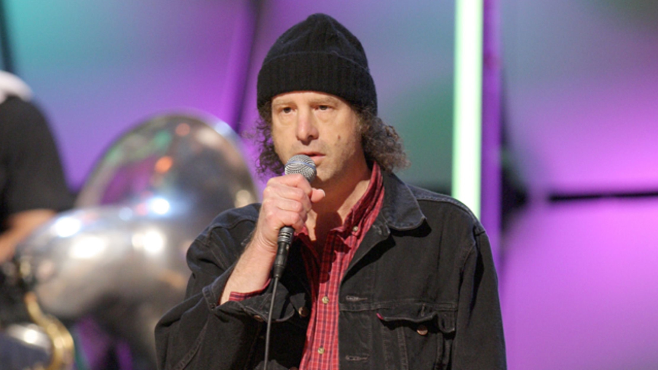 20 of Steven Wright's Funniest Jokes