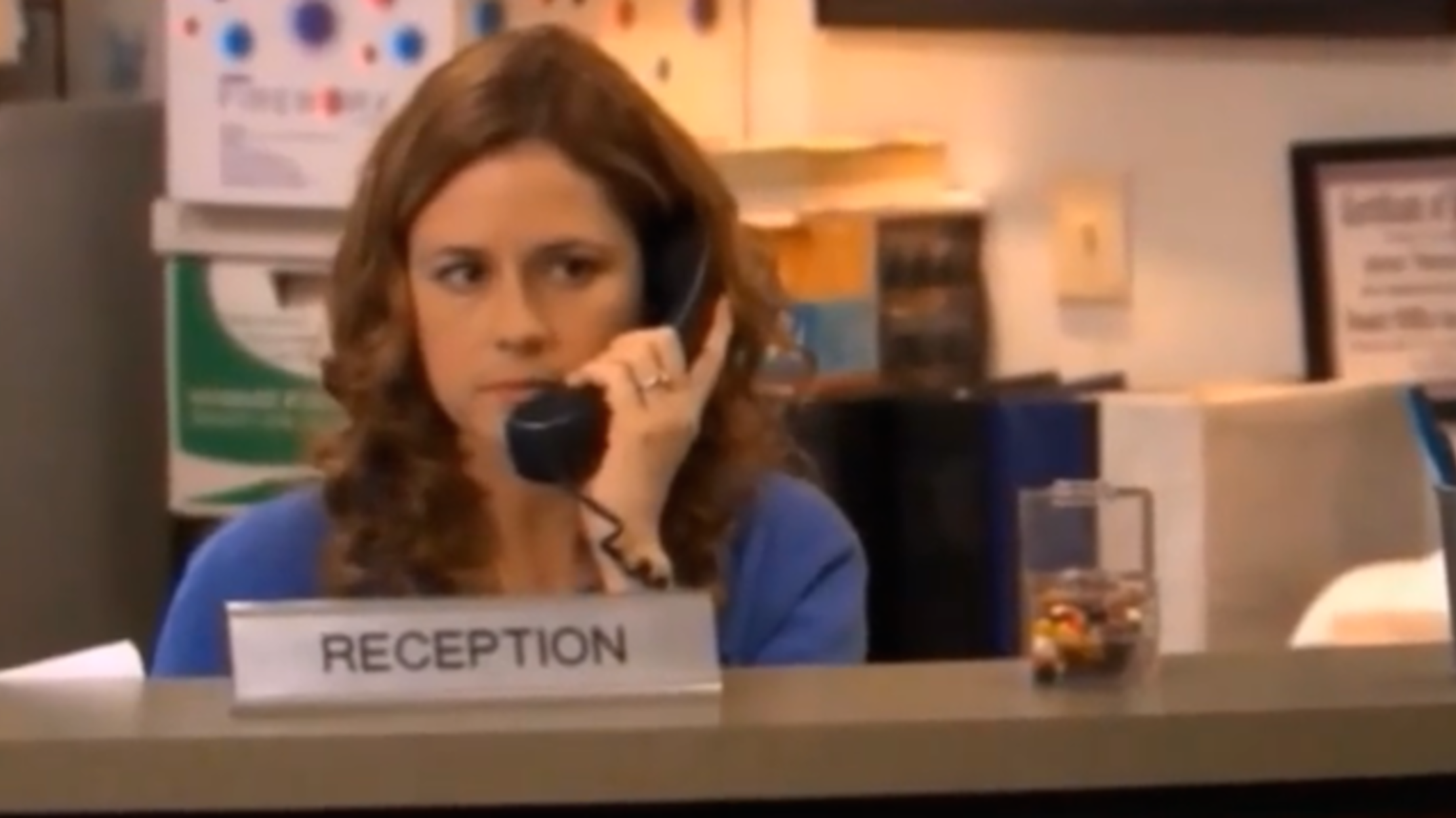 21 Things You Might Not Have Known About The Office | Mental Floss