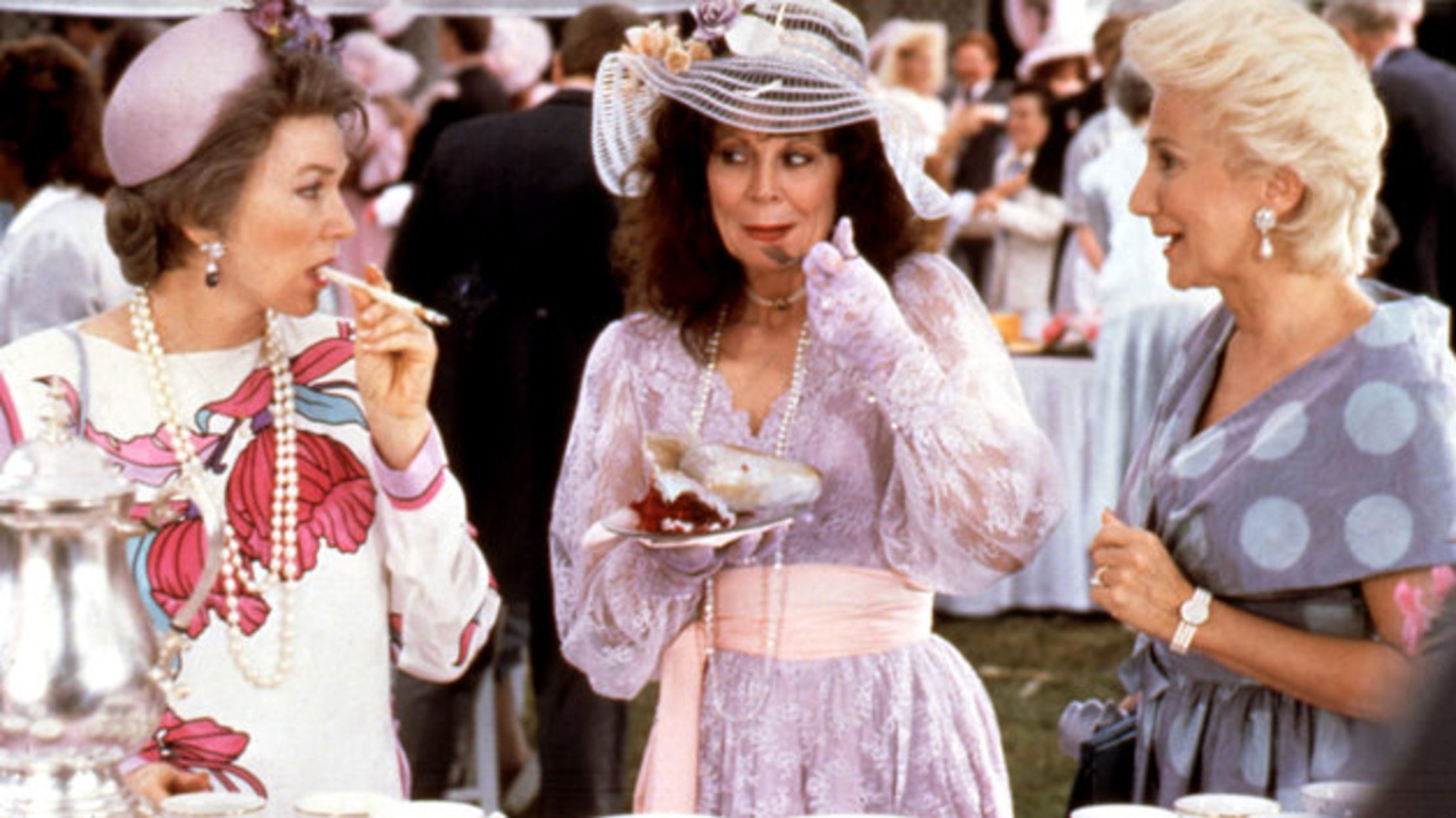 23 Facts About Steel Magnolias Mental Floss