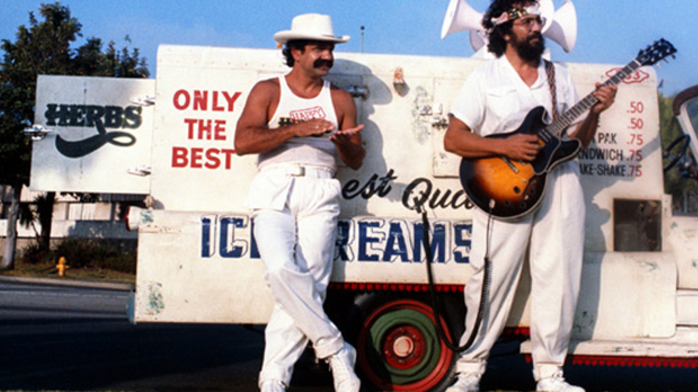 15 Things You Probably Didn't Know About Cheech & Chong's