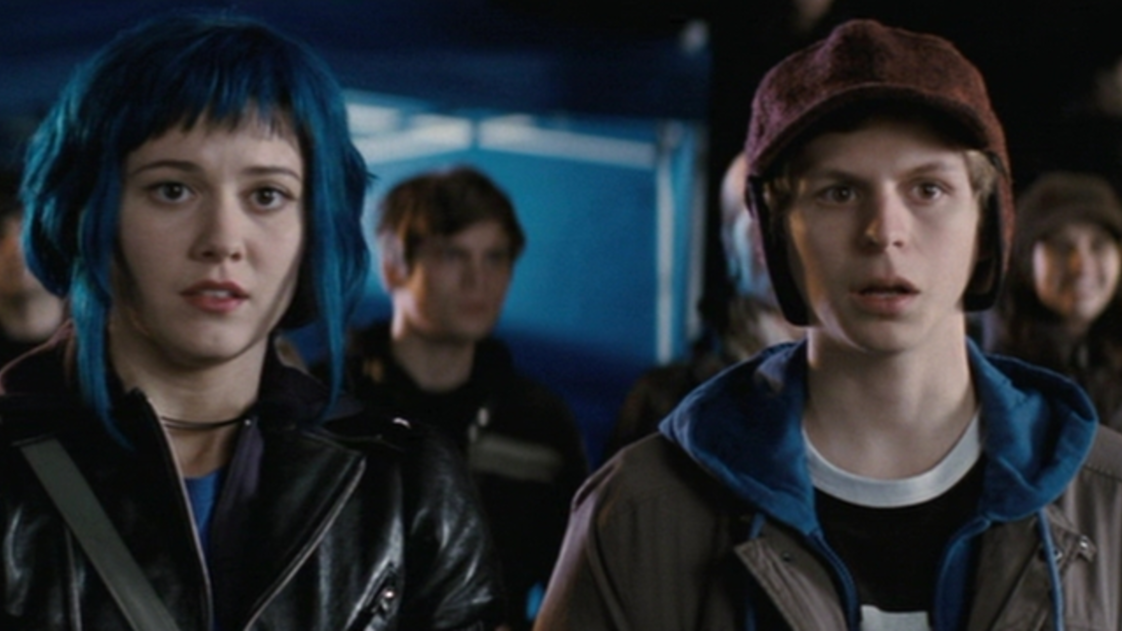 15 Things You Probably Didn't Know About 'Scott Pilgrim vs  the