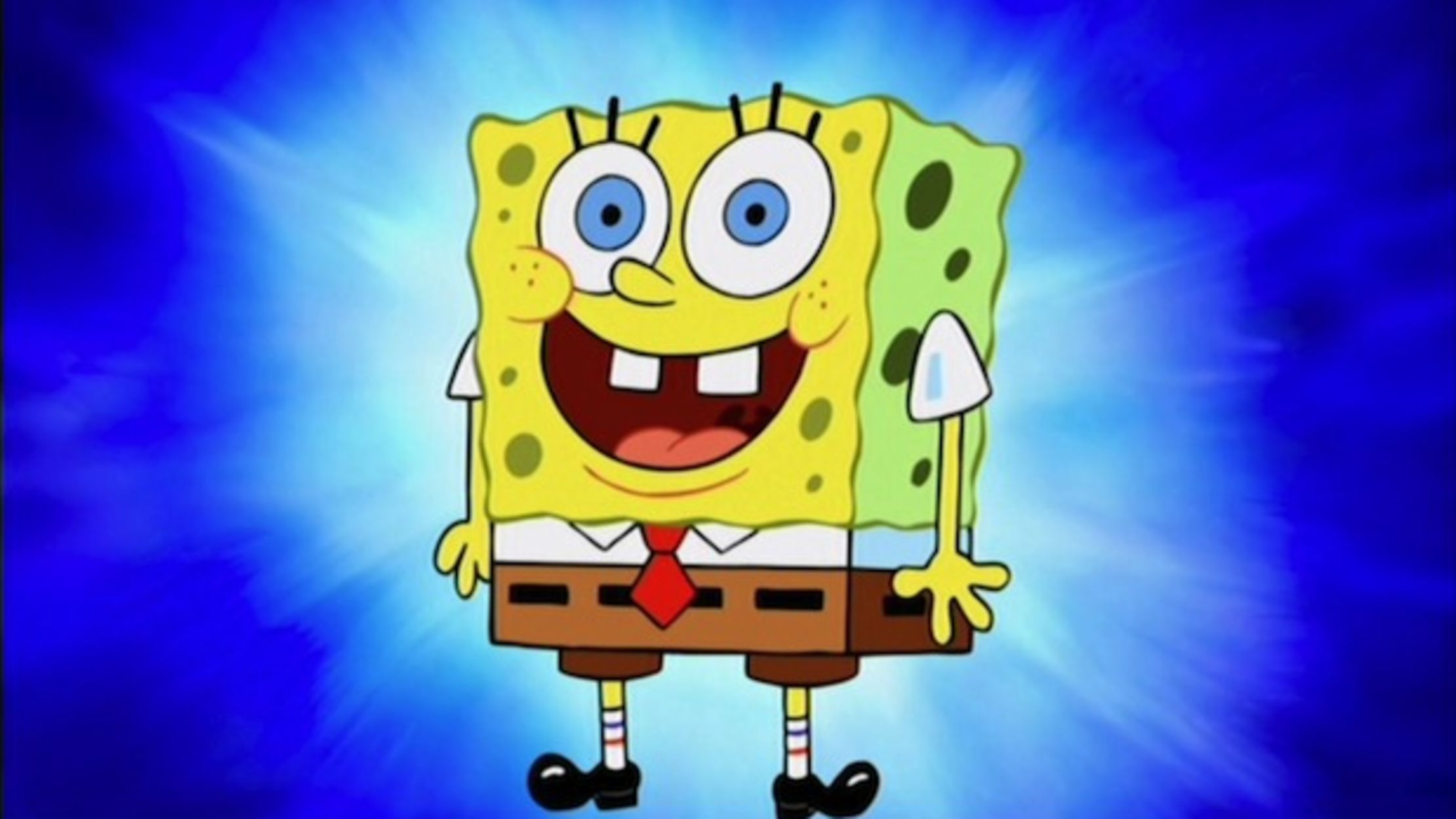 14 Things You May Not Have Known About Spongebob