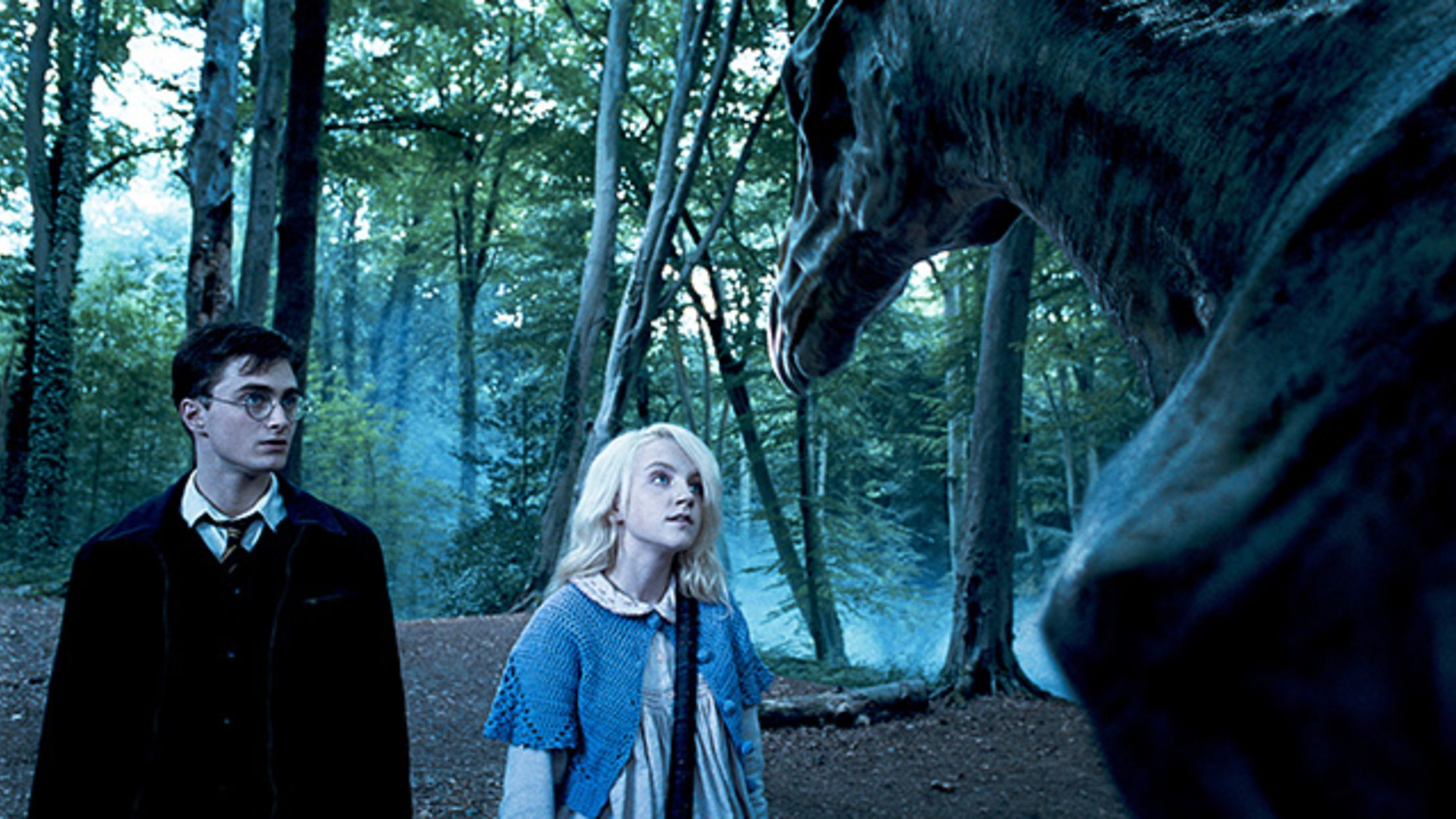 15 Post-Harry Potter Revelations from Pottermore
