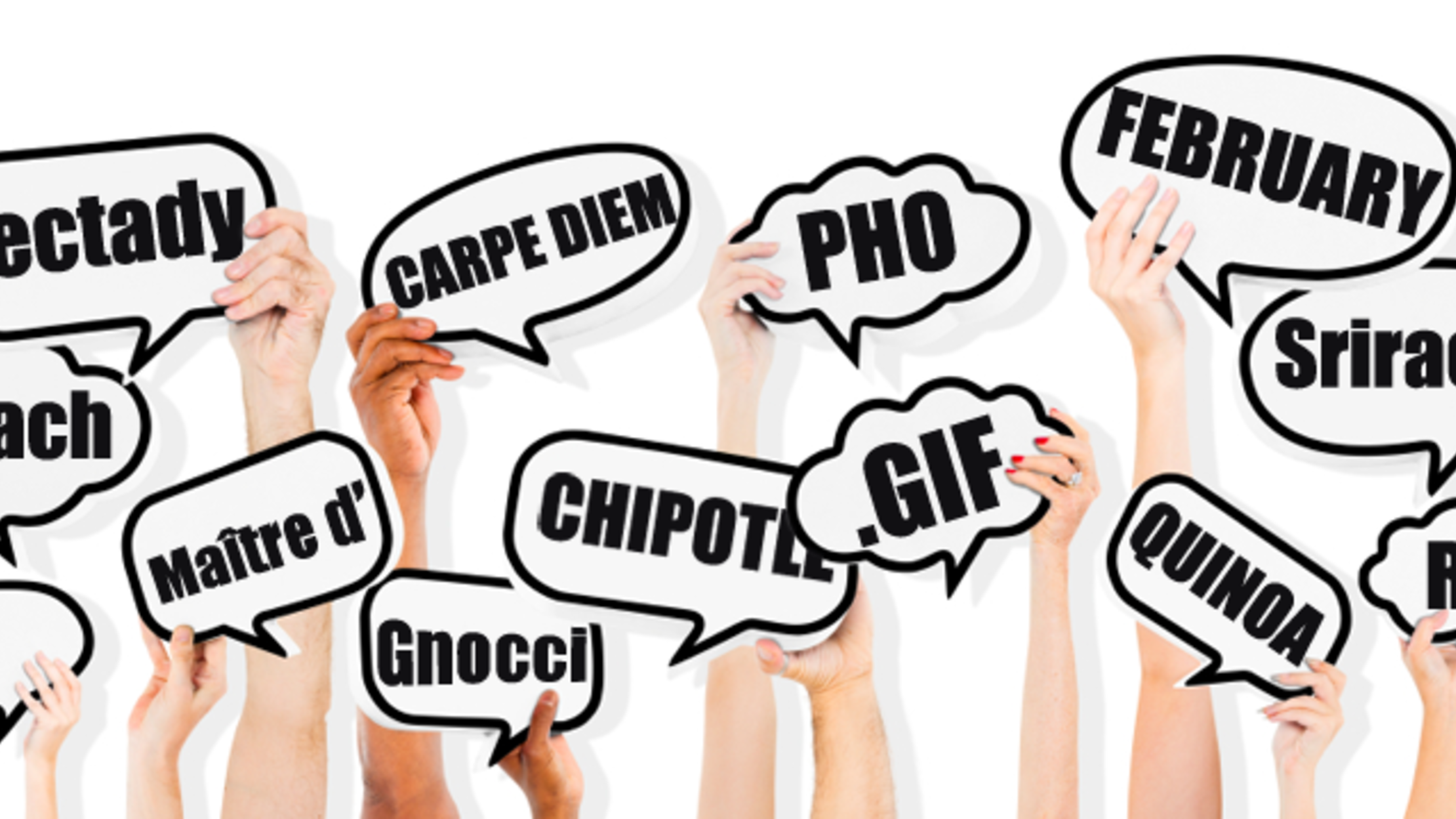 6 Tricky Words and How to Pronounce Them Hilariously Wrong