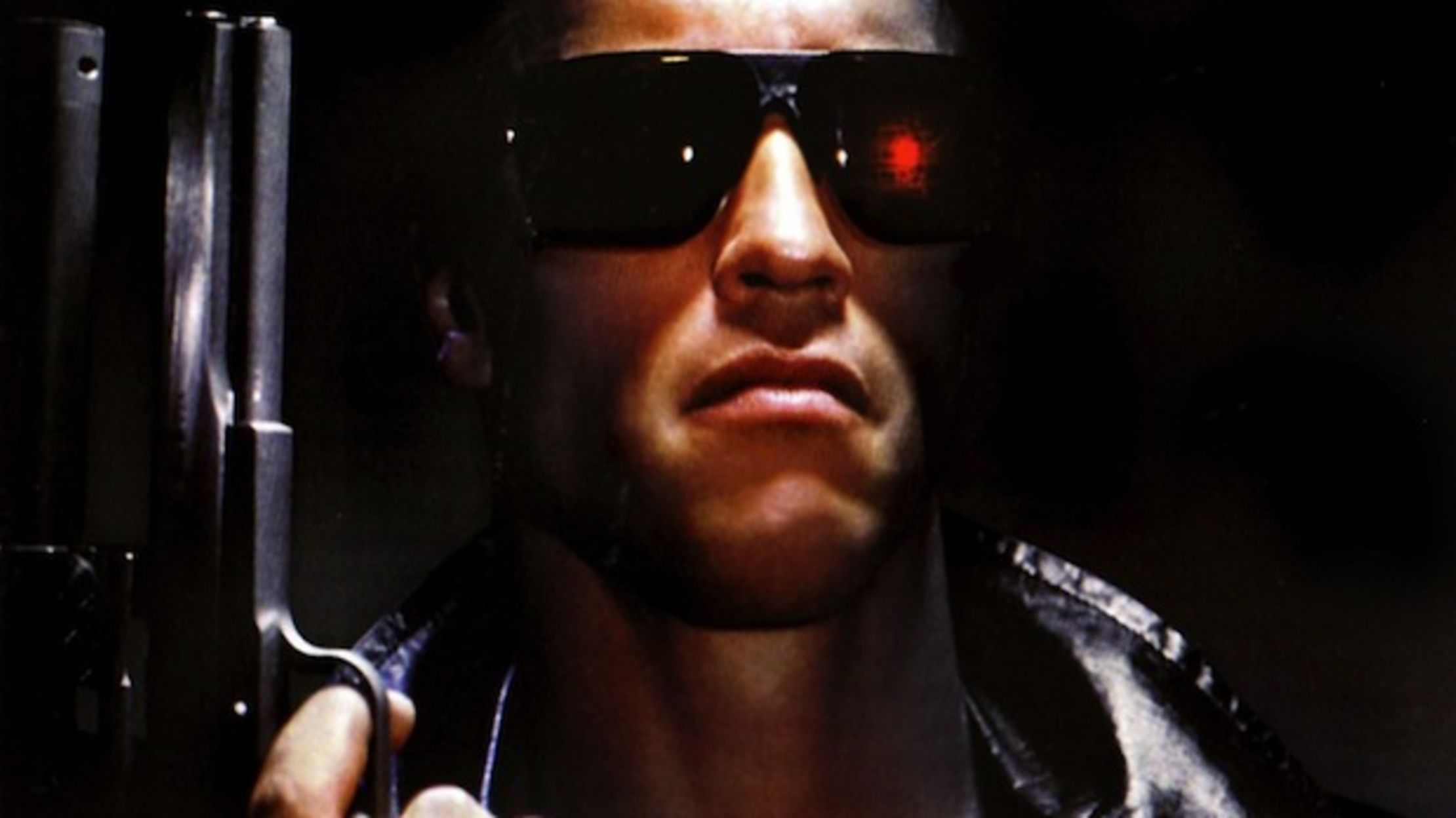 16 Things You Might Not Know About 'The Terminator' | Mental Floss